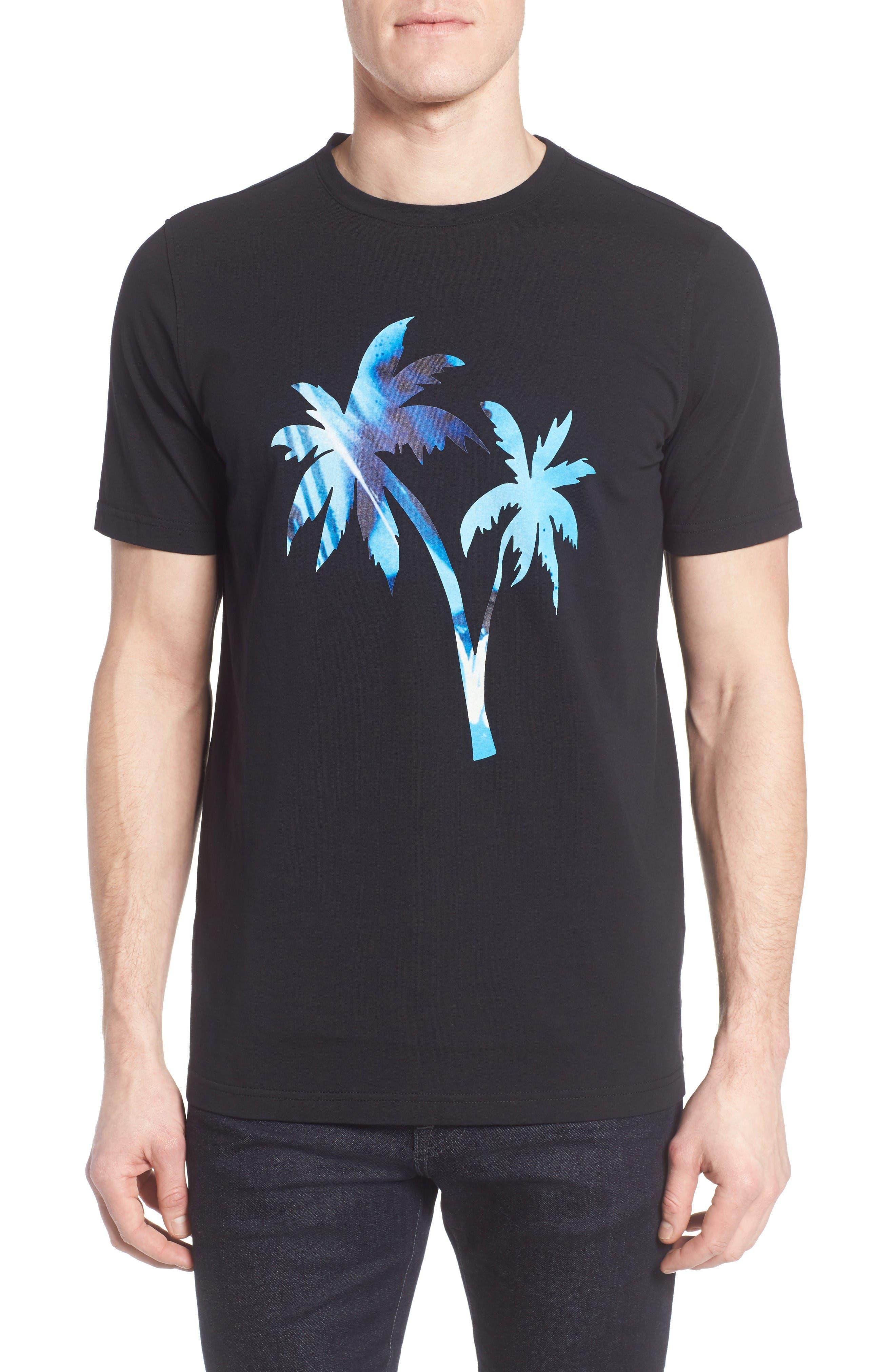 Bugatchi Graphic T-Shirt