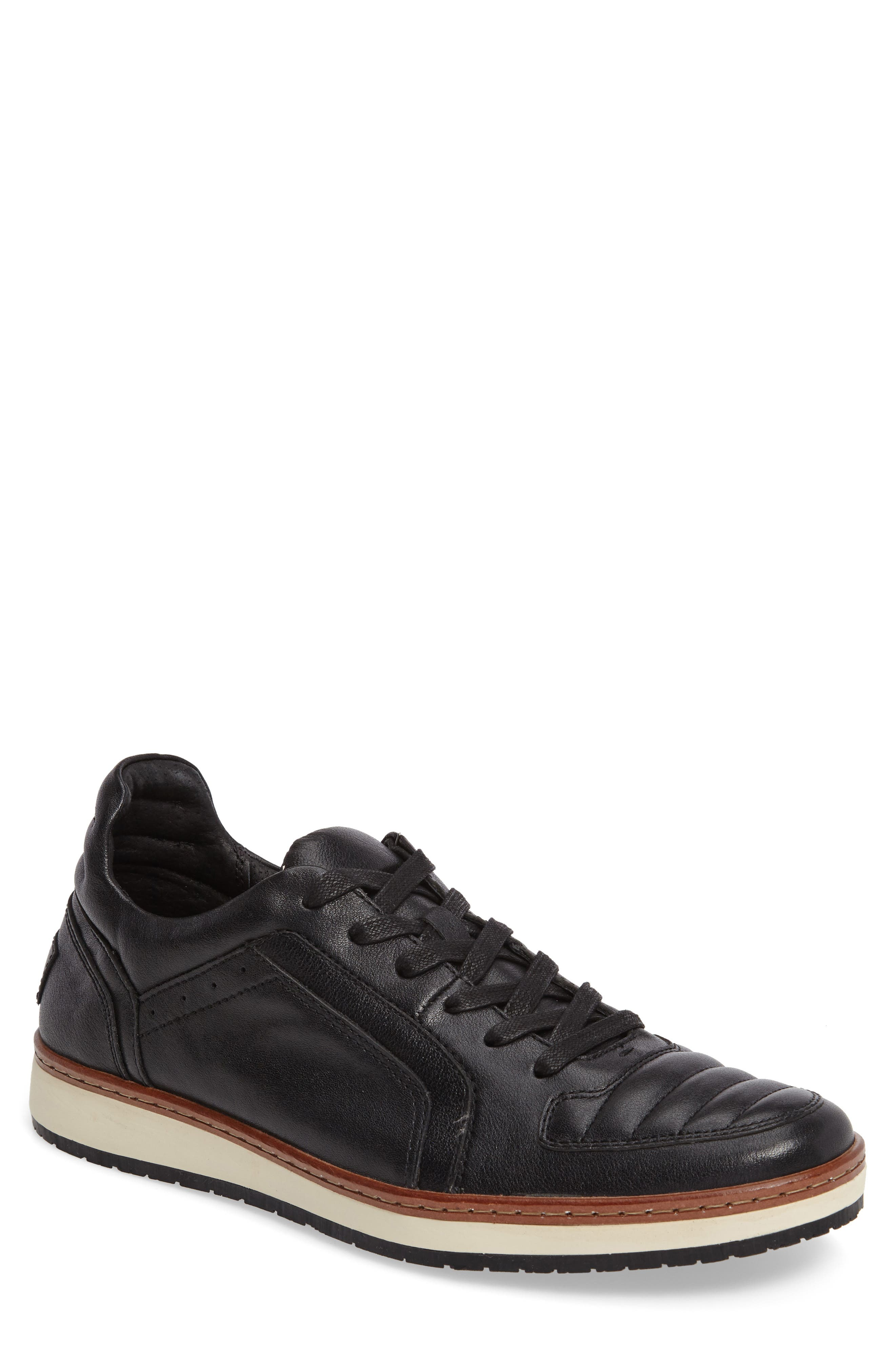 John Varvatos Star USA Barrett Creeper Low Sneaker (Men)