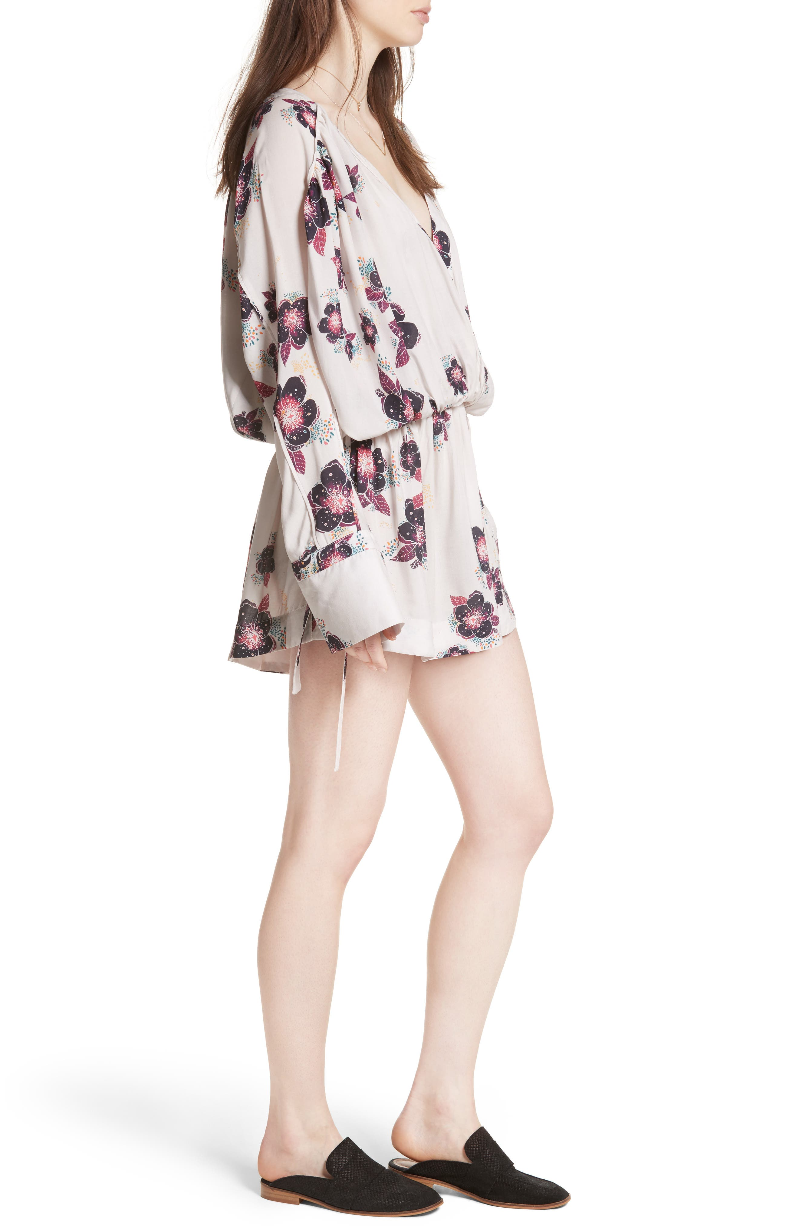Alternate Image 3  - Free People Tuscan Dreams Tunic Dress