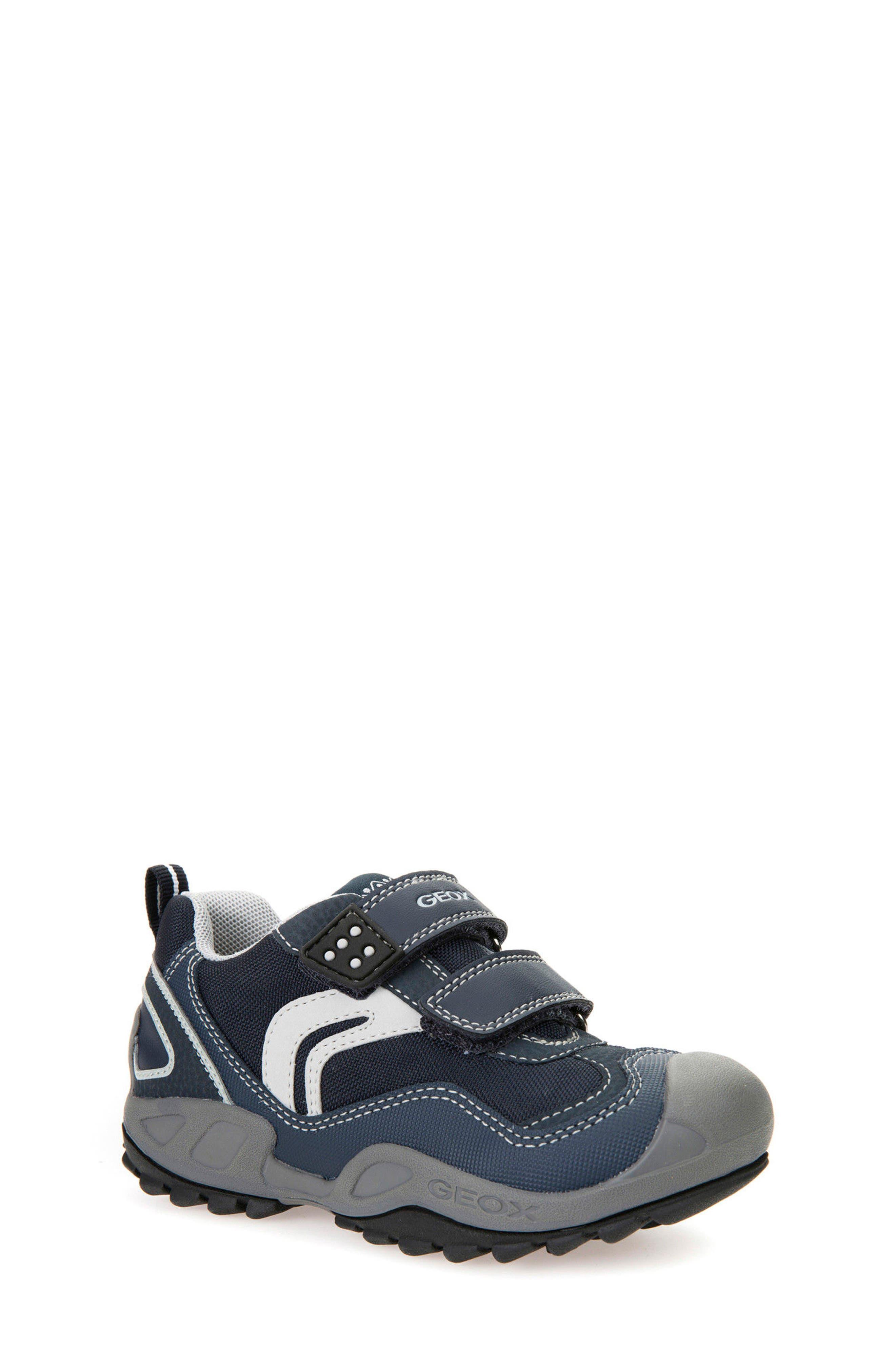 GEOX 'New Savage' Sneaker