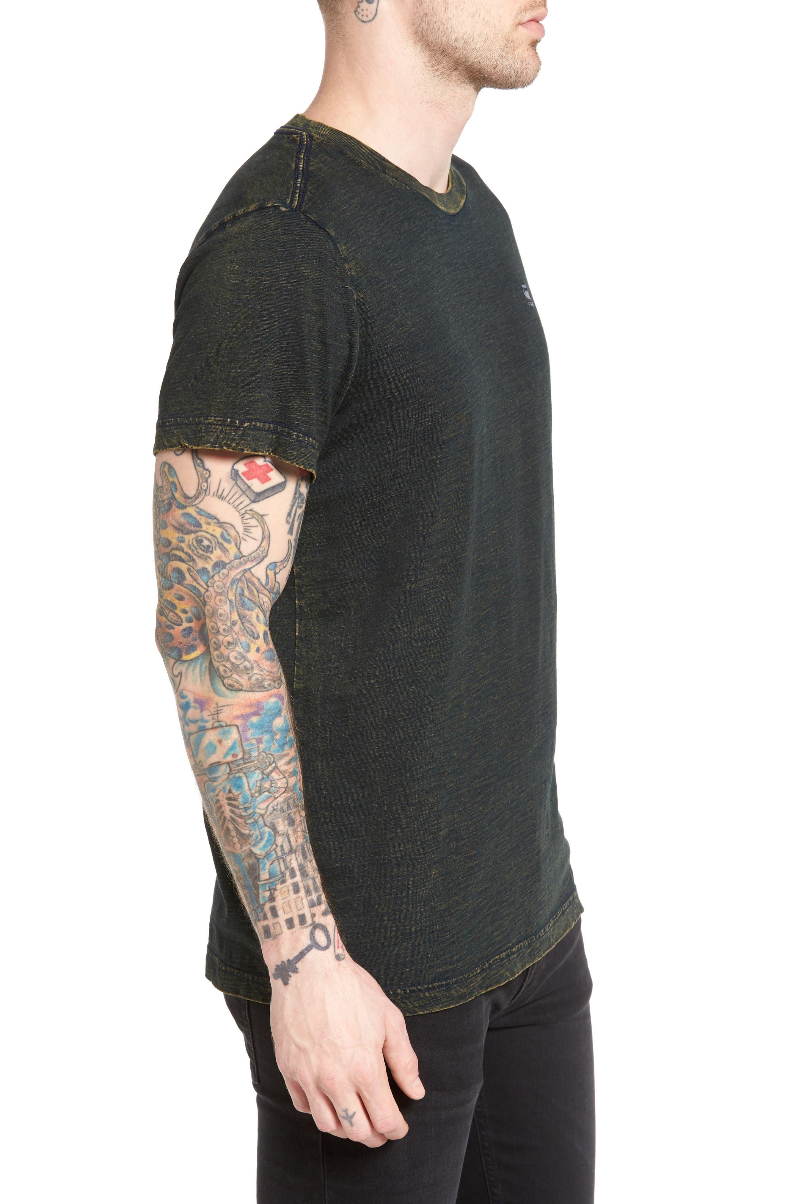 Alternate Image 3  - G-Star Raw Wynzar Lyrood T-Shirt