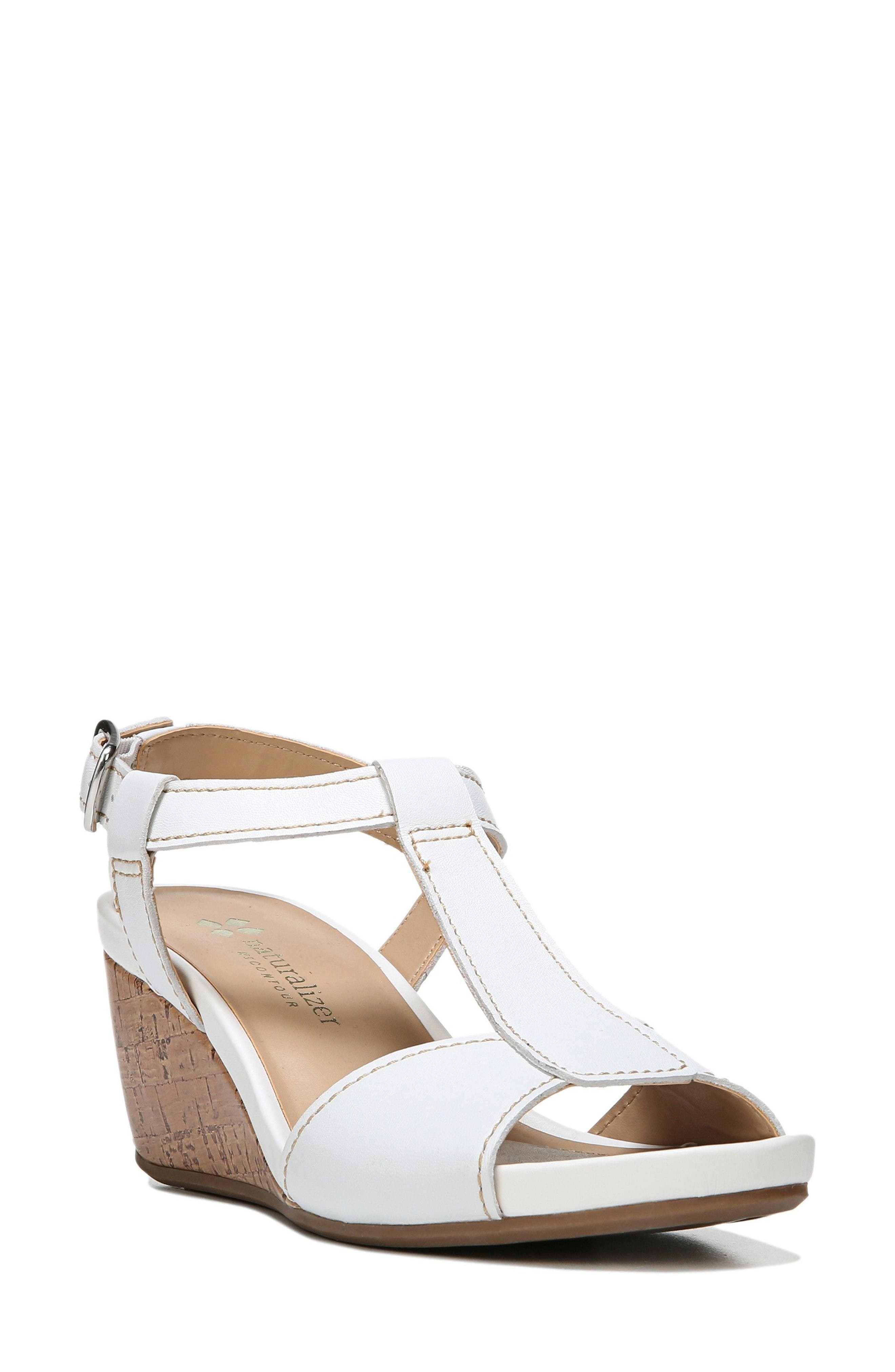 Naturalizer Camilla Wedge Sandal (Women)