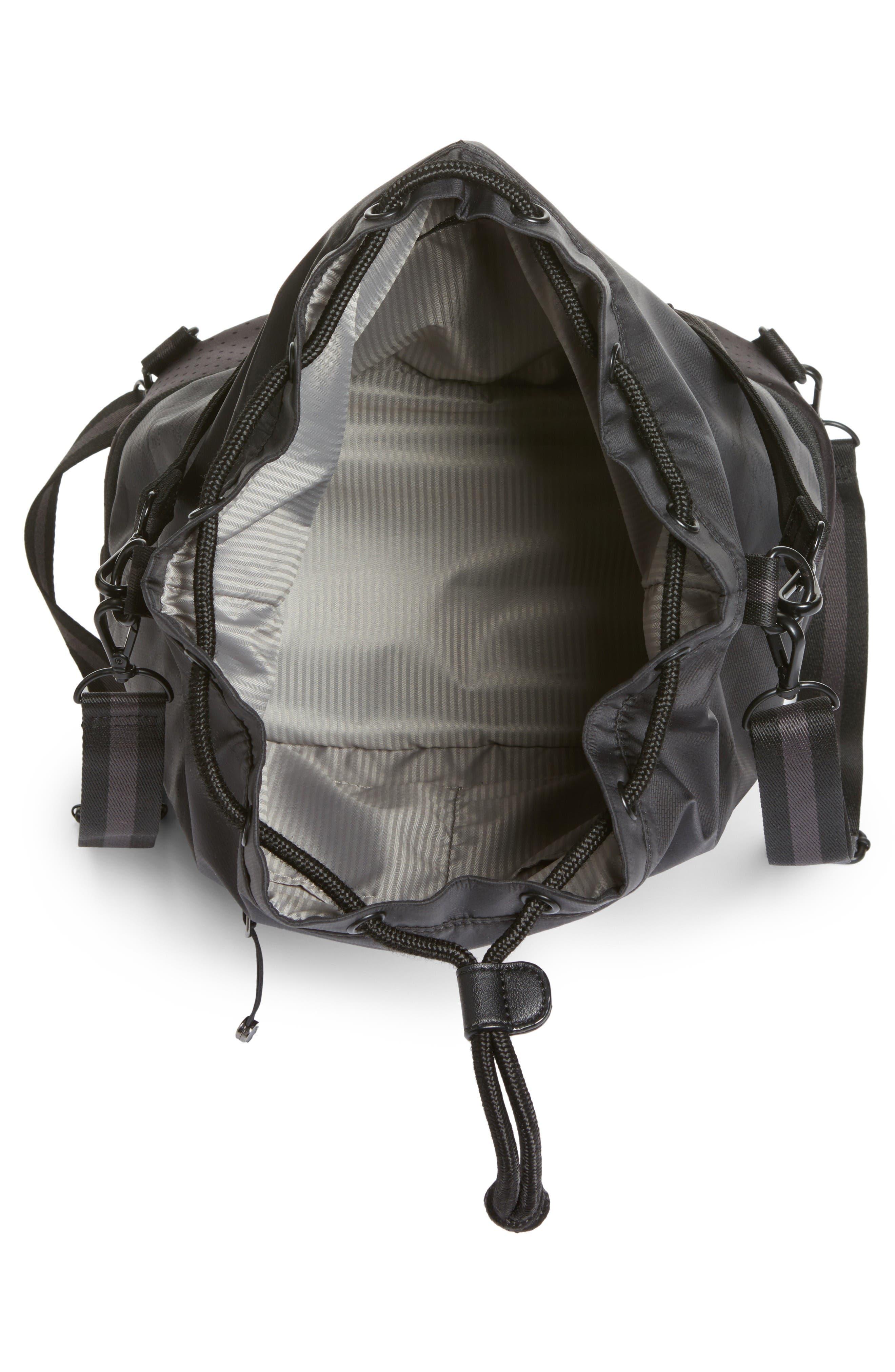 Alternate Image 5  - Zella Convertible Backpack