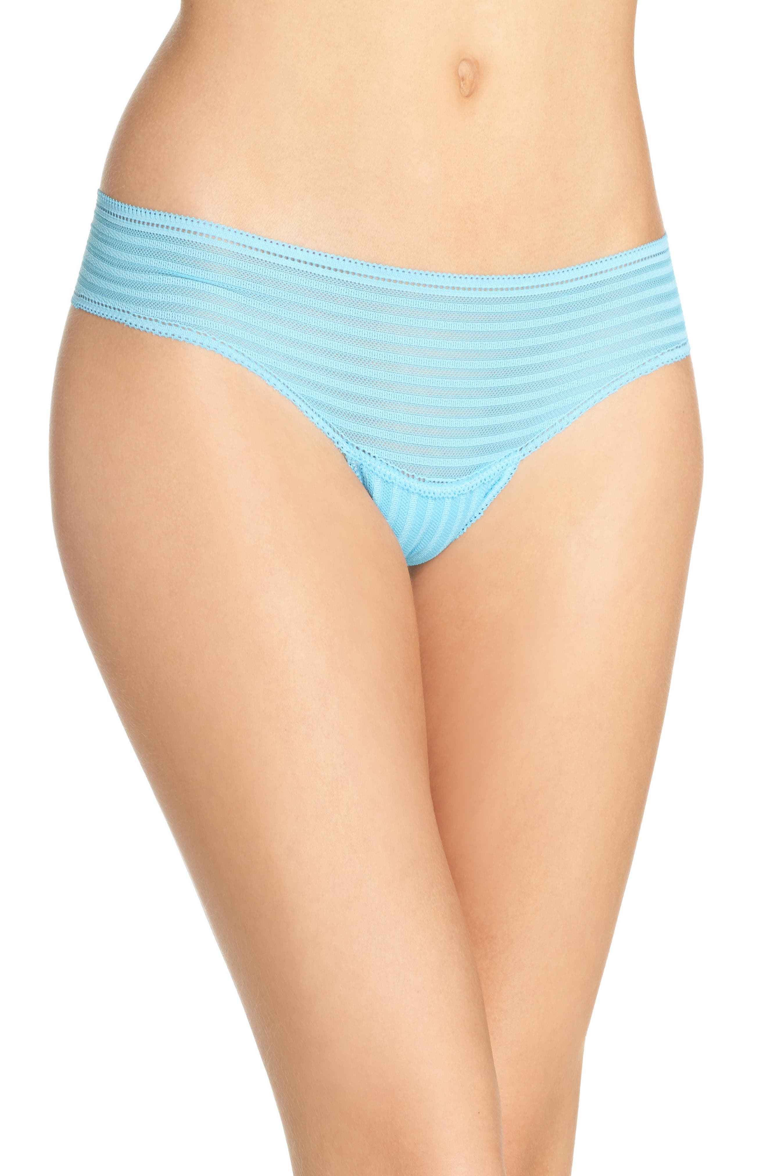Cosabella Sweet Treats Thong (3 for $48)