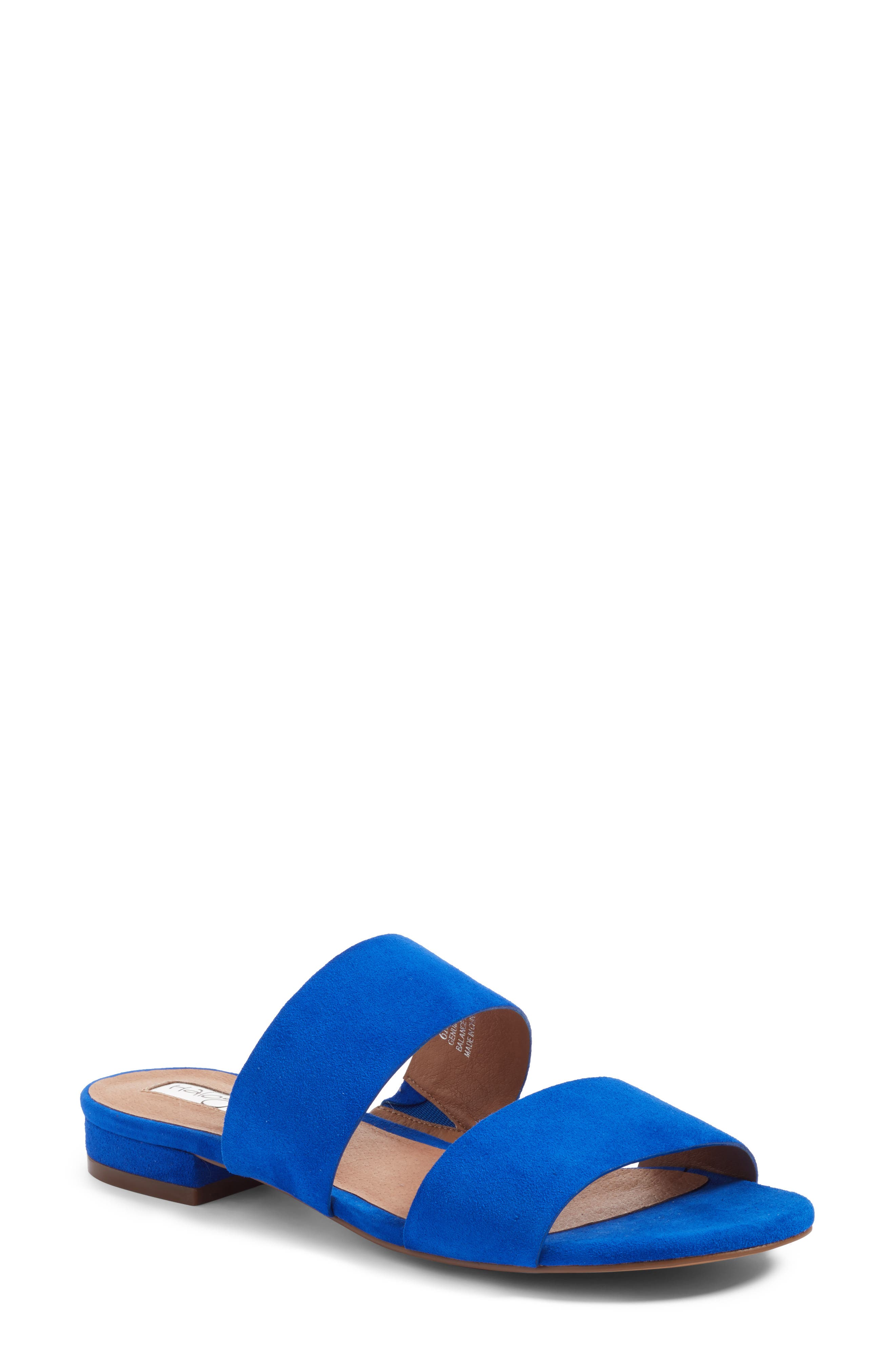Alternate Image 1 Selected - Halogen® Adina Sandal (Women)