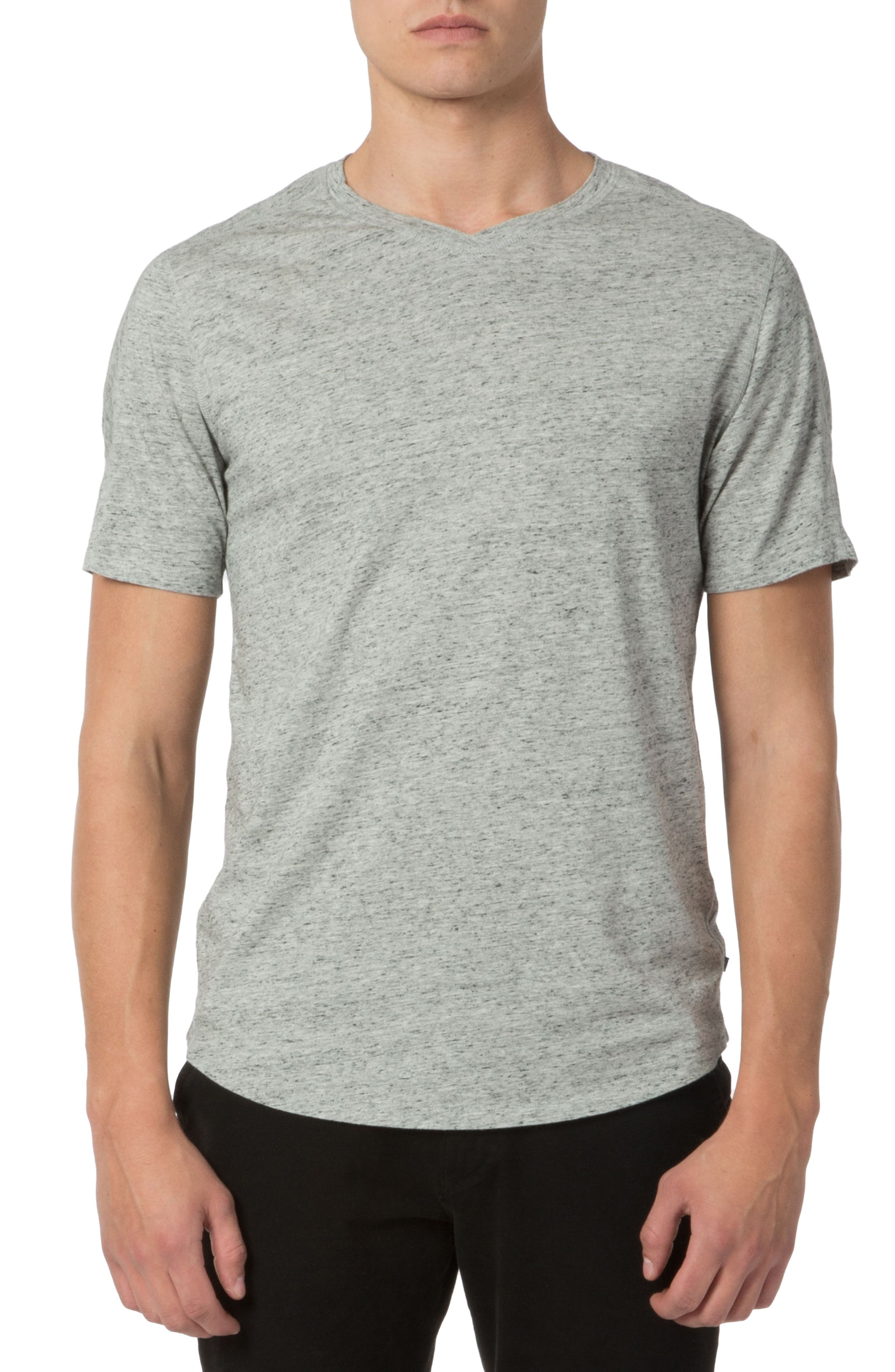 Good Man Brand V-Neck Jersey T-Shirt