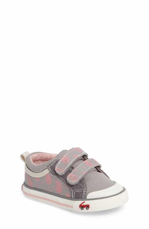 See Kai Run Robyne Sneaker (Baby, Walker   Toddler)