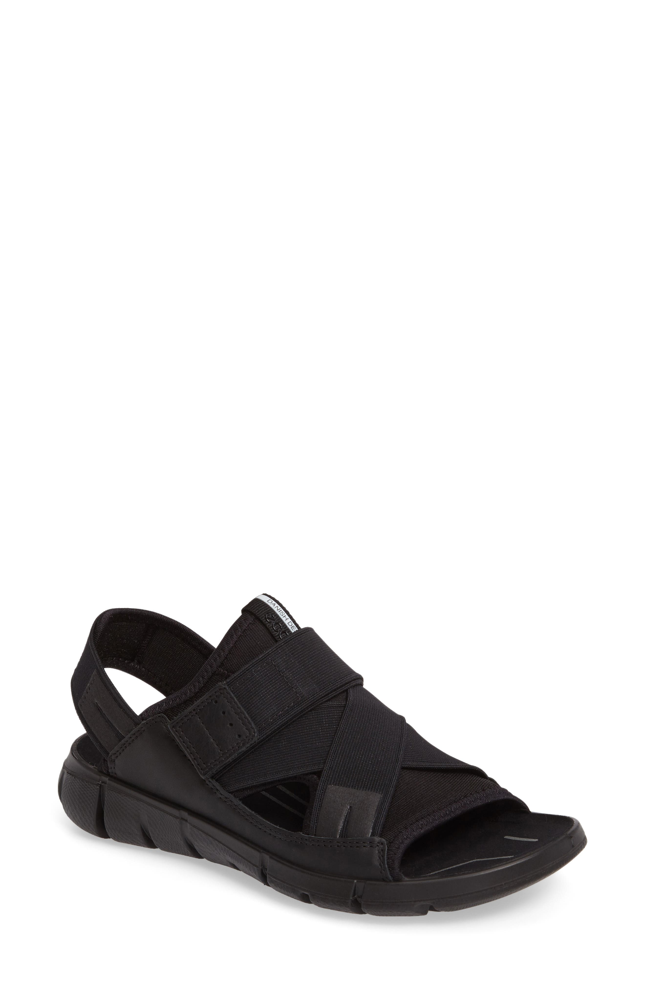 ECCO Intrinsic Sandal (Women)