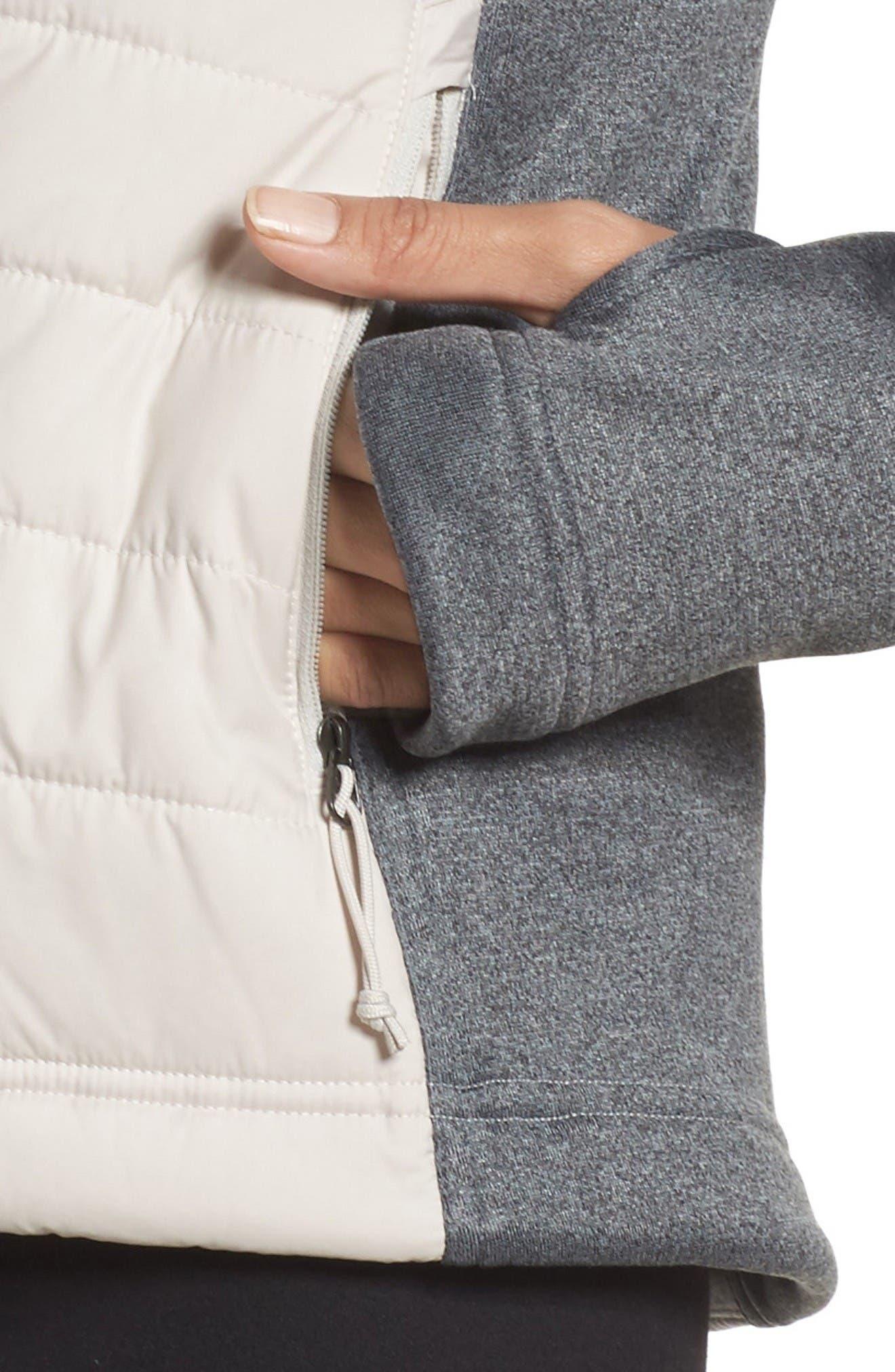 Alternate Image 4  - The North Face Mashup Jacket