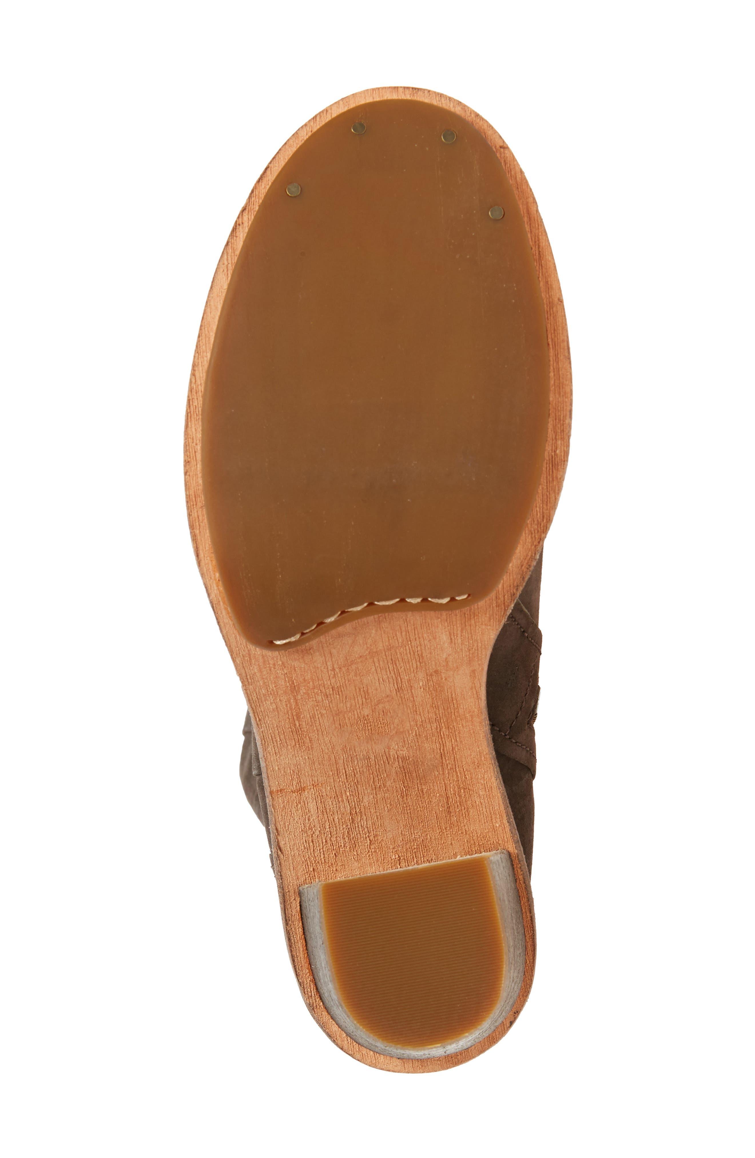 Alternate Image 5  - Timberland 'Marge' Tall Boot (Women)