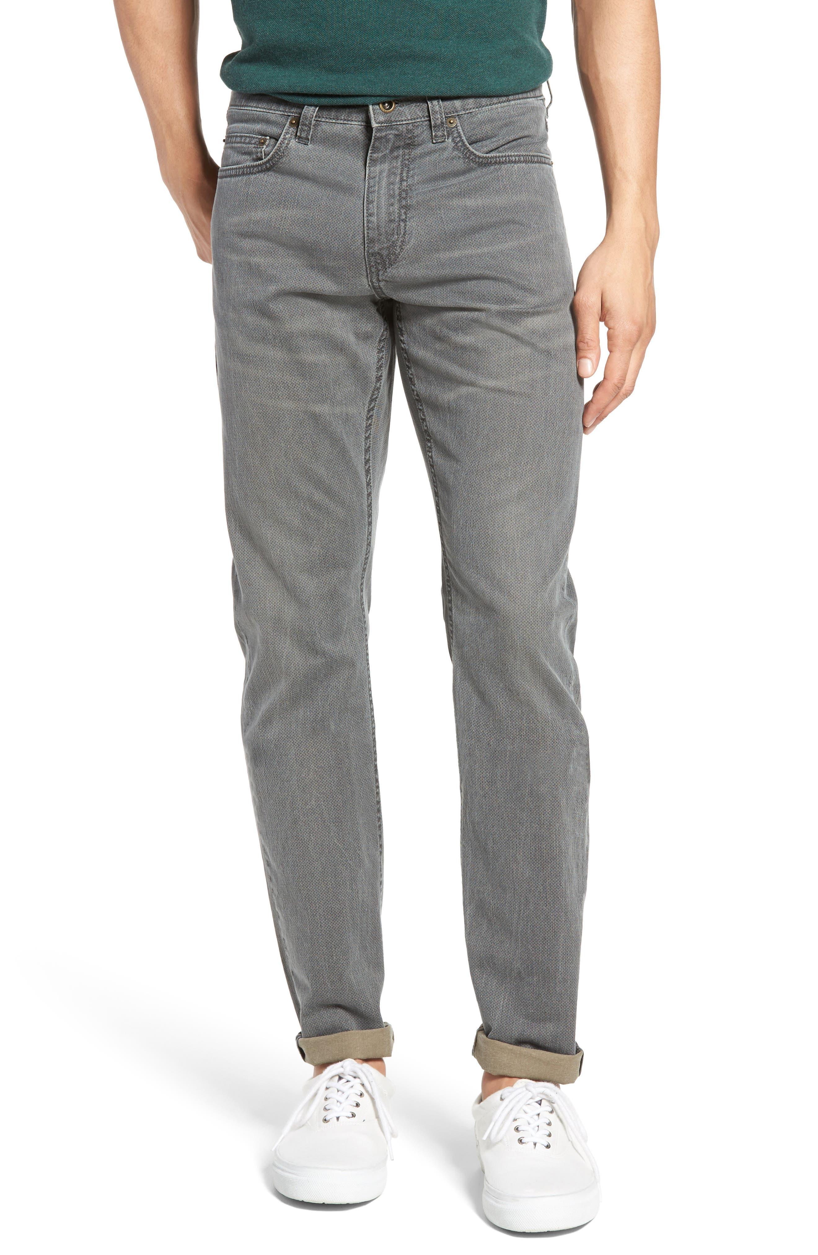 Rodd & Gunn Landsborough Straight Leg Jeans