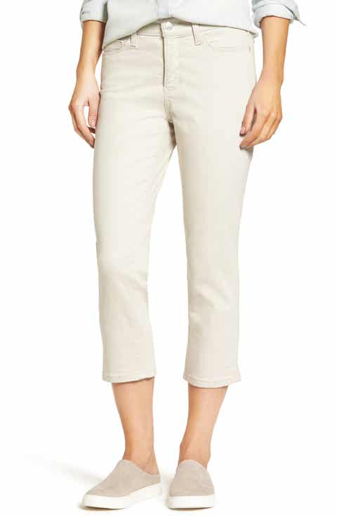 Petite Focus Cropped Pants for Women: Jeans, Print, Capri & More ...