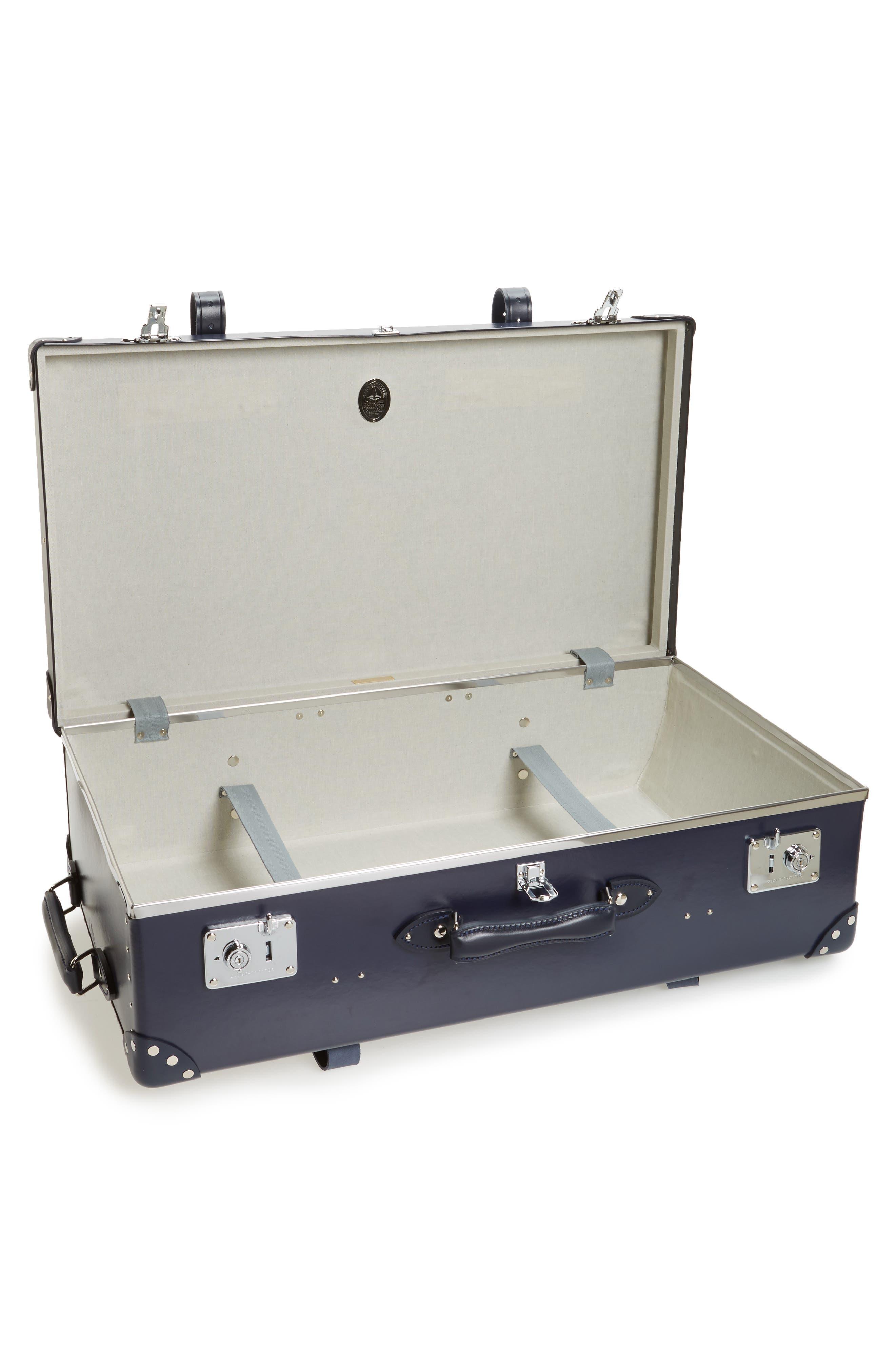 "Alternate Image 3  - Globe-Trotter Centenary 30"" Extra Deep Suitcase"