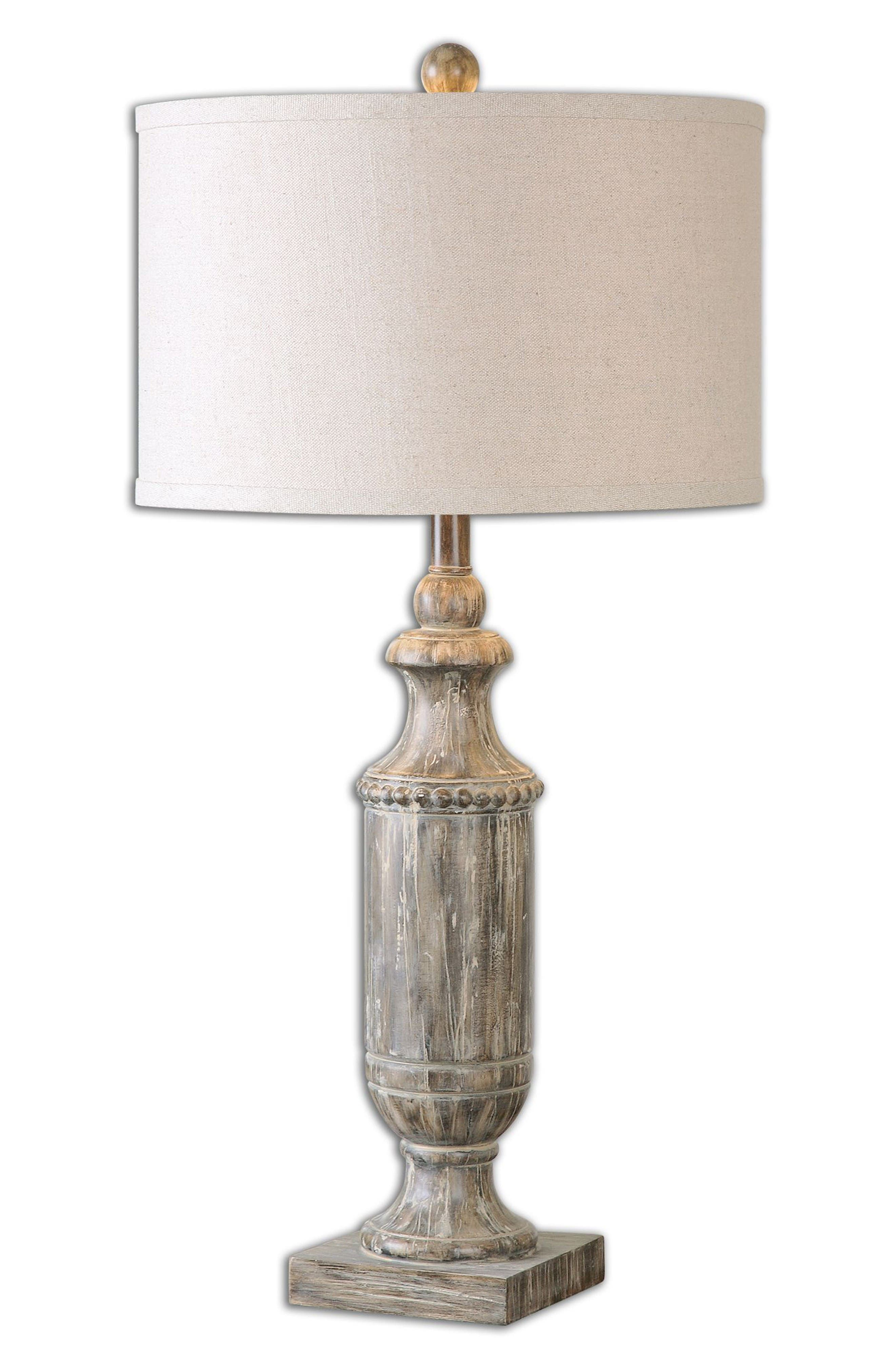 Alternate Image 1 Selected - Uttermost Agliano Table Lamp