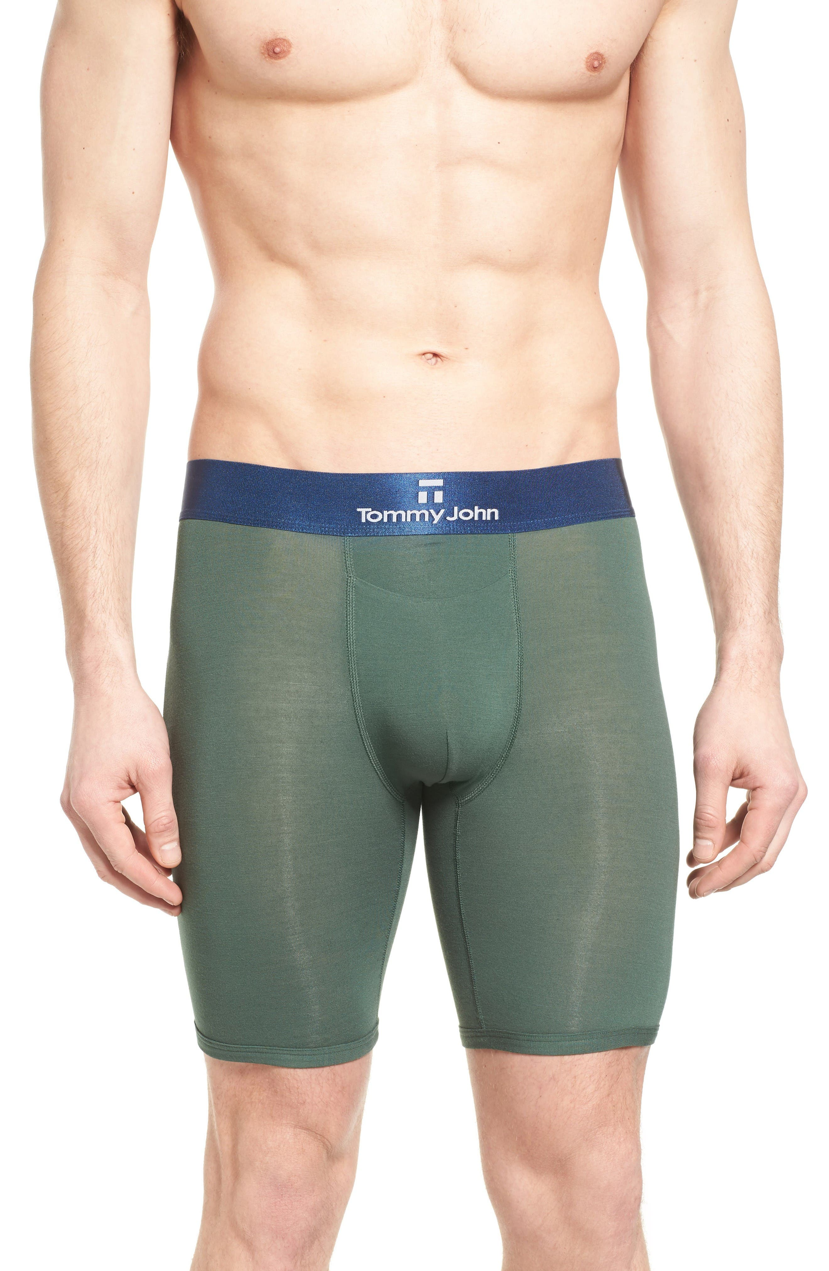 Tommy John Second Skin Micromodal Boxer Briefs