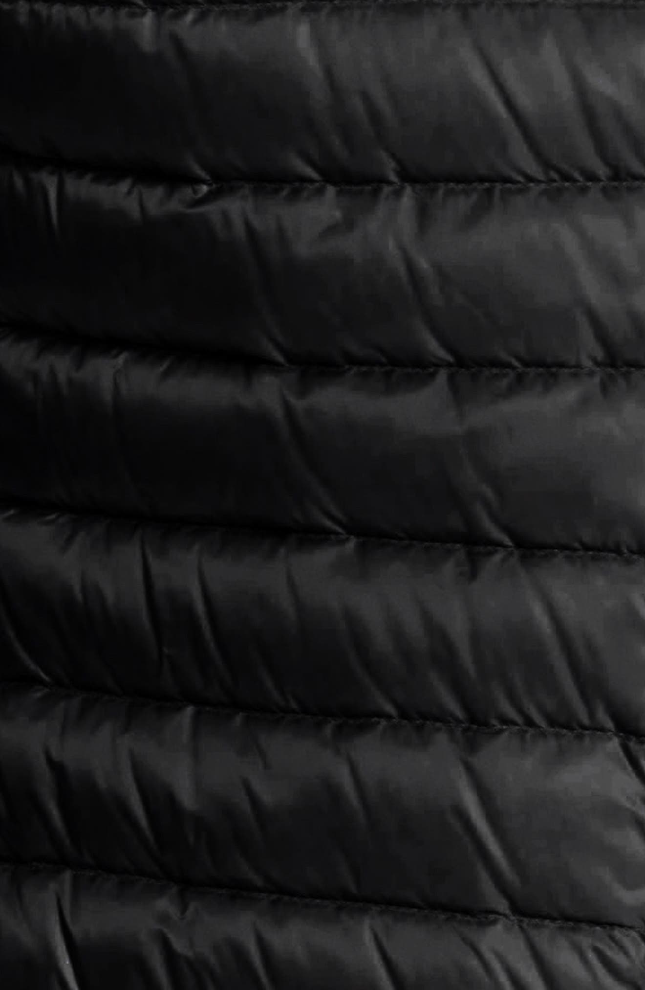 Alternate Image 3  - Moncler Amy Quilted Down Jacket