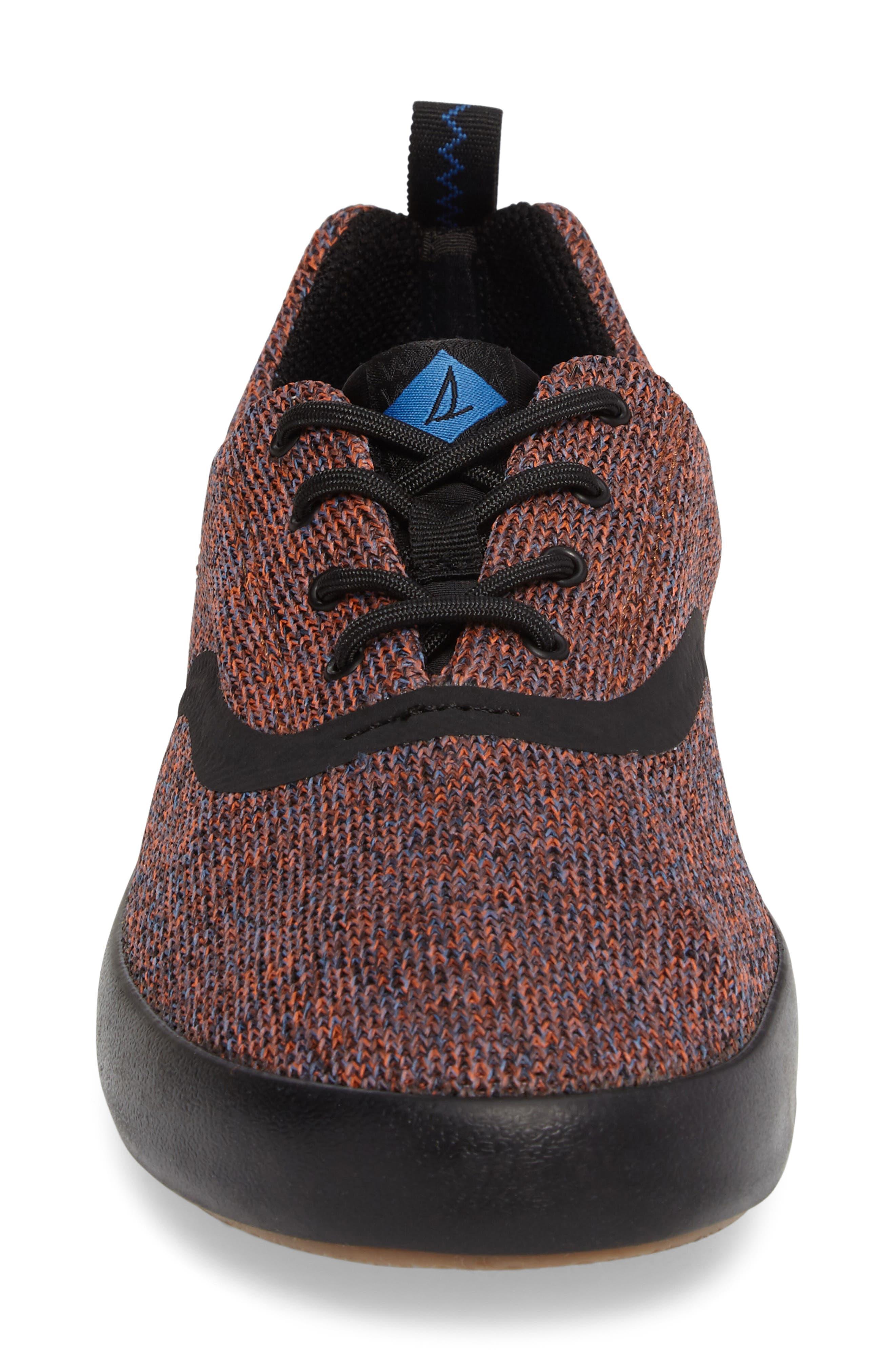Alternate Image 4  - Paul Sperry Flex Deck Sneaker (Men)