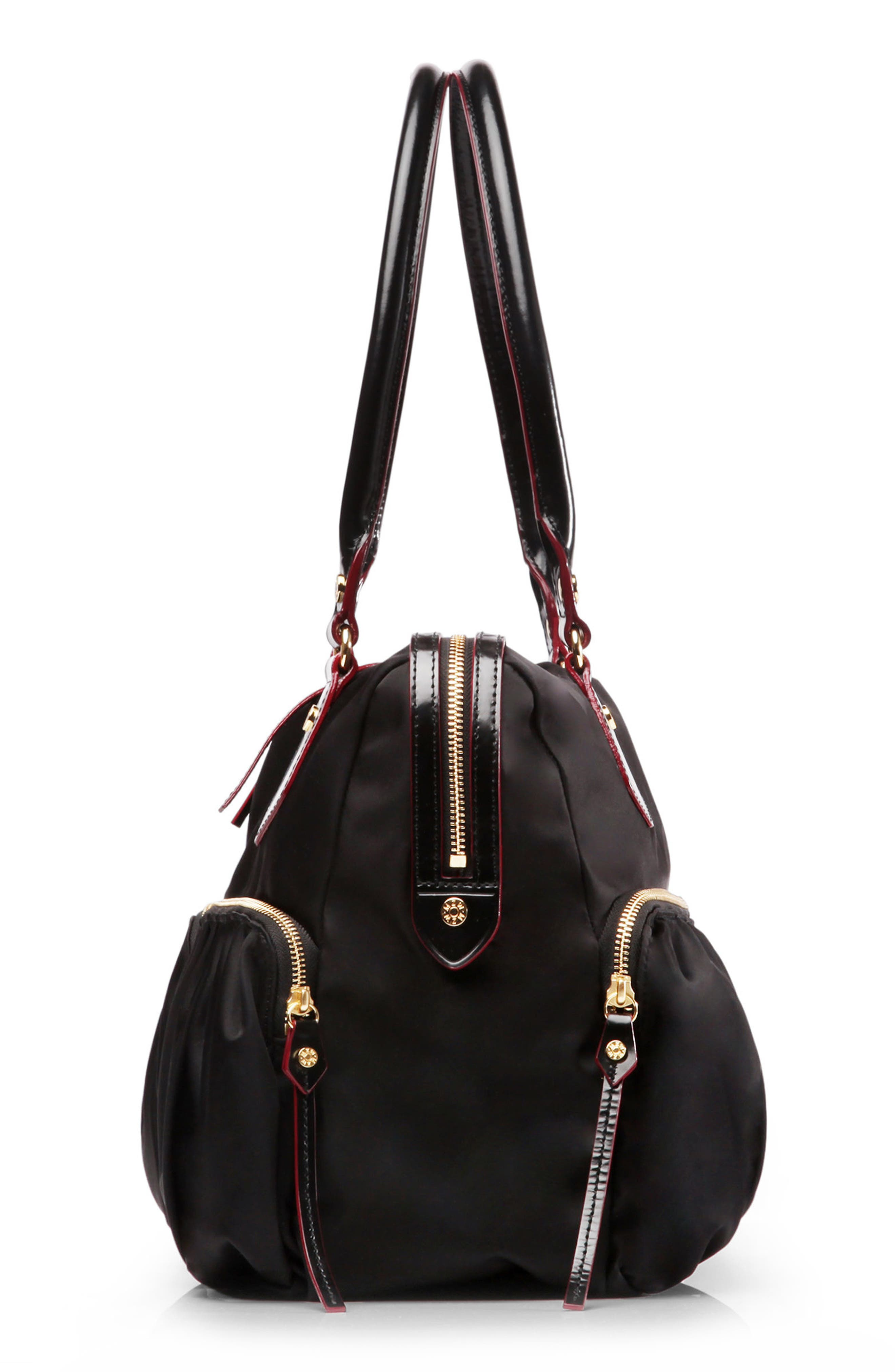 Alternate Image 5  - MZ Wallace 'Jane' Bedford Nylon Handbag