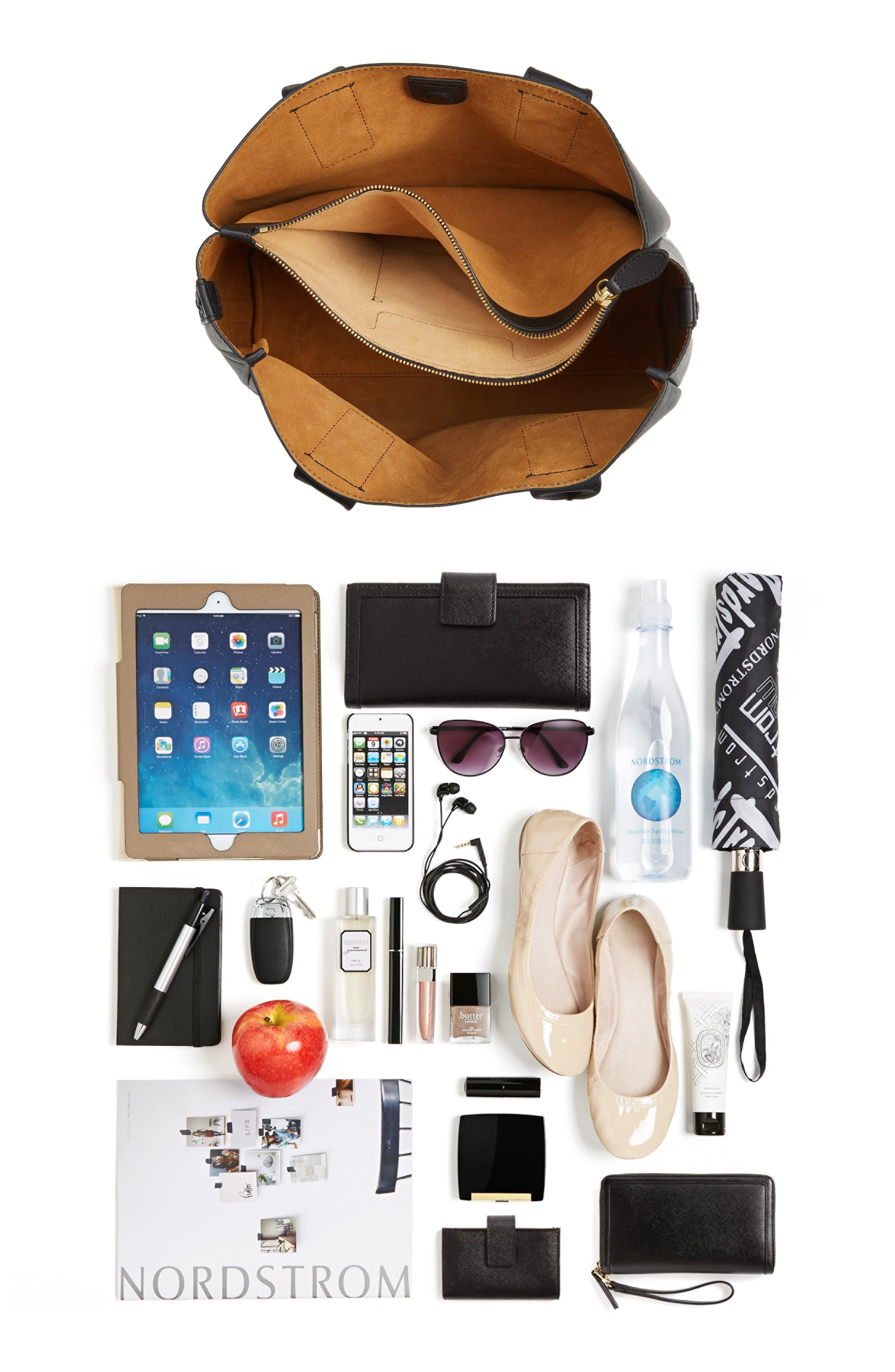 Alternate Image 7  - Frye Ilana Leather Tote