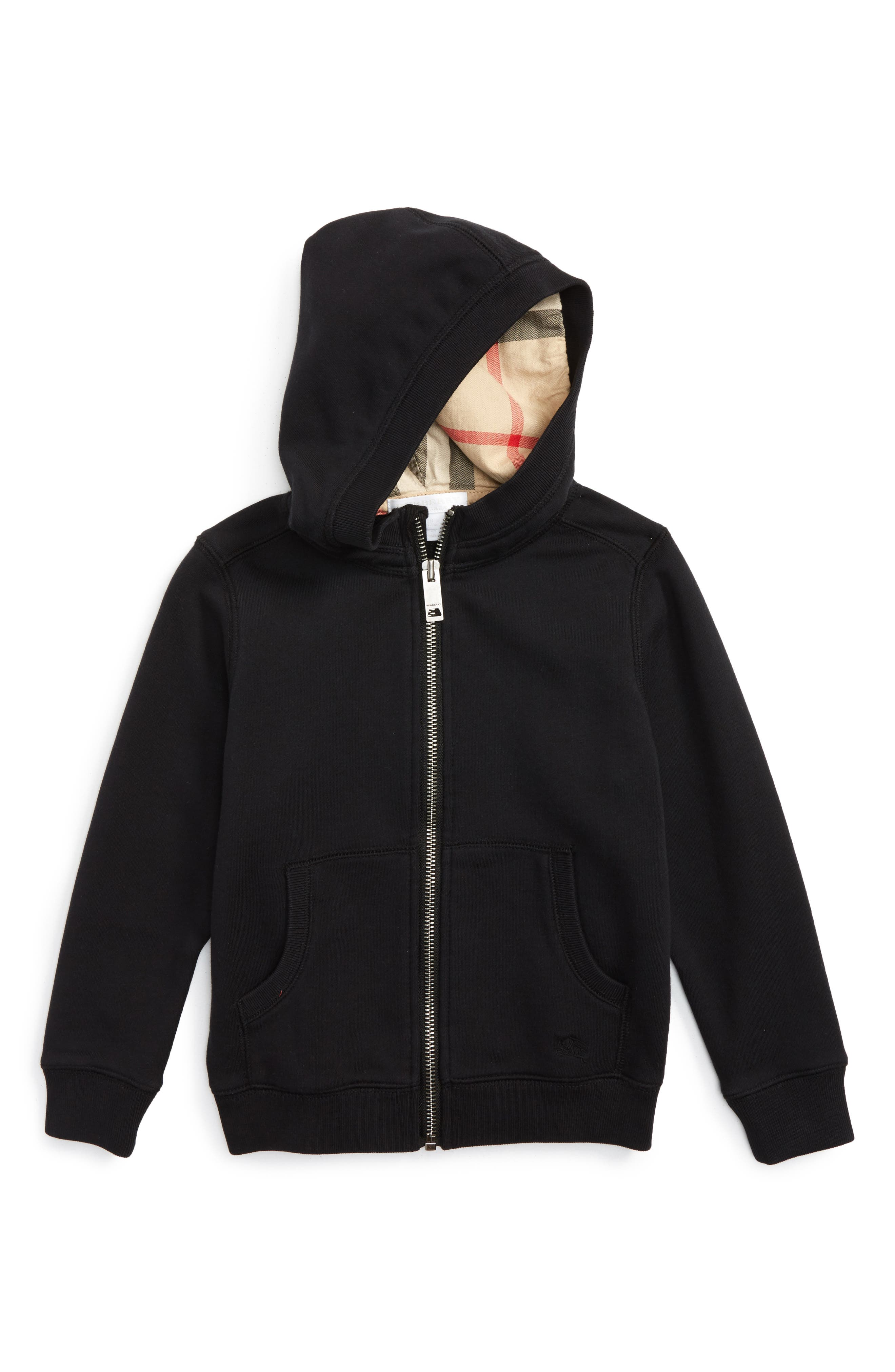 Burberry Mini Pearce Hoodie (Baby Boys & Toddler Boys)