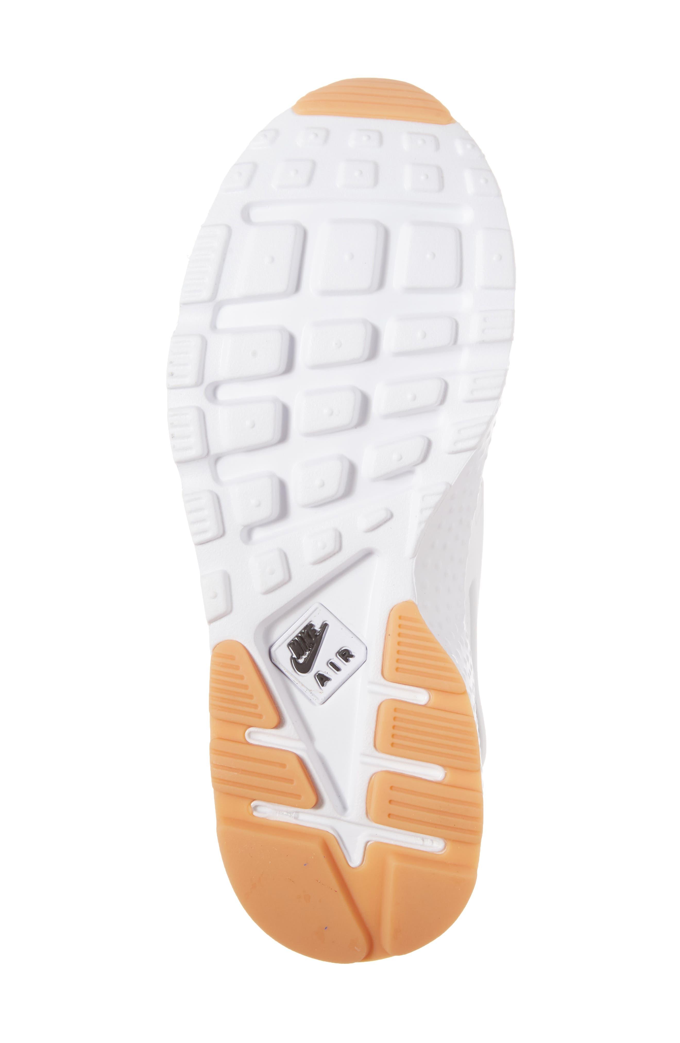 Alternate Image 6  - Nike Air Huarache Sneaker (Women)