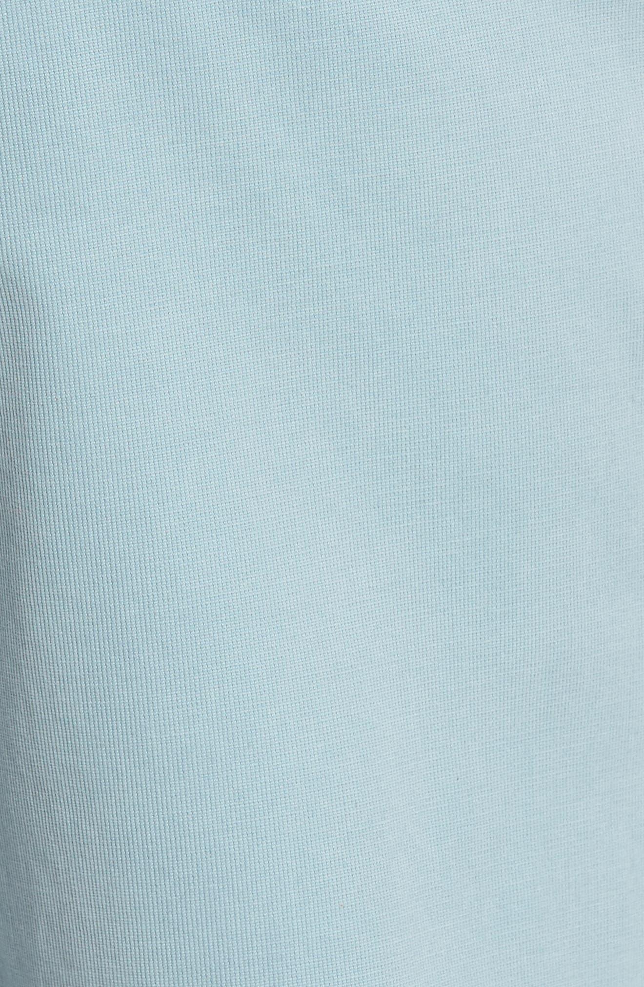 Alternate Image 5  - Tommy Bahama 'Bedford & Sons' Shorts