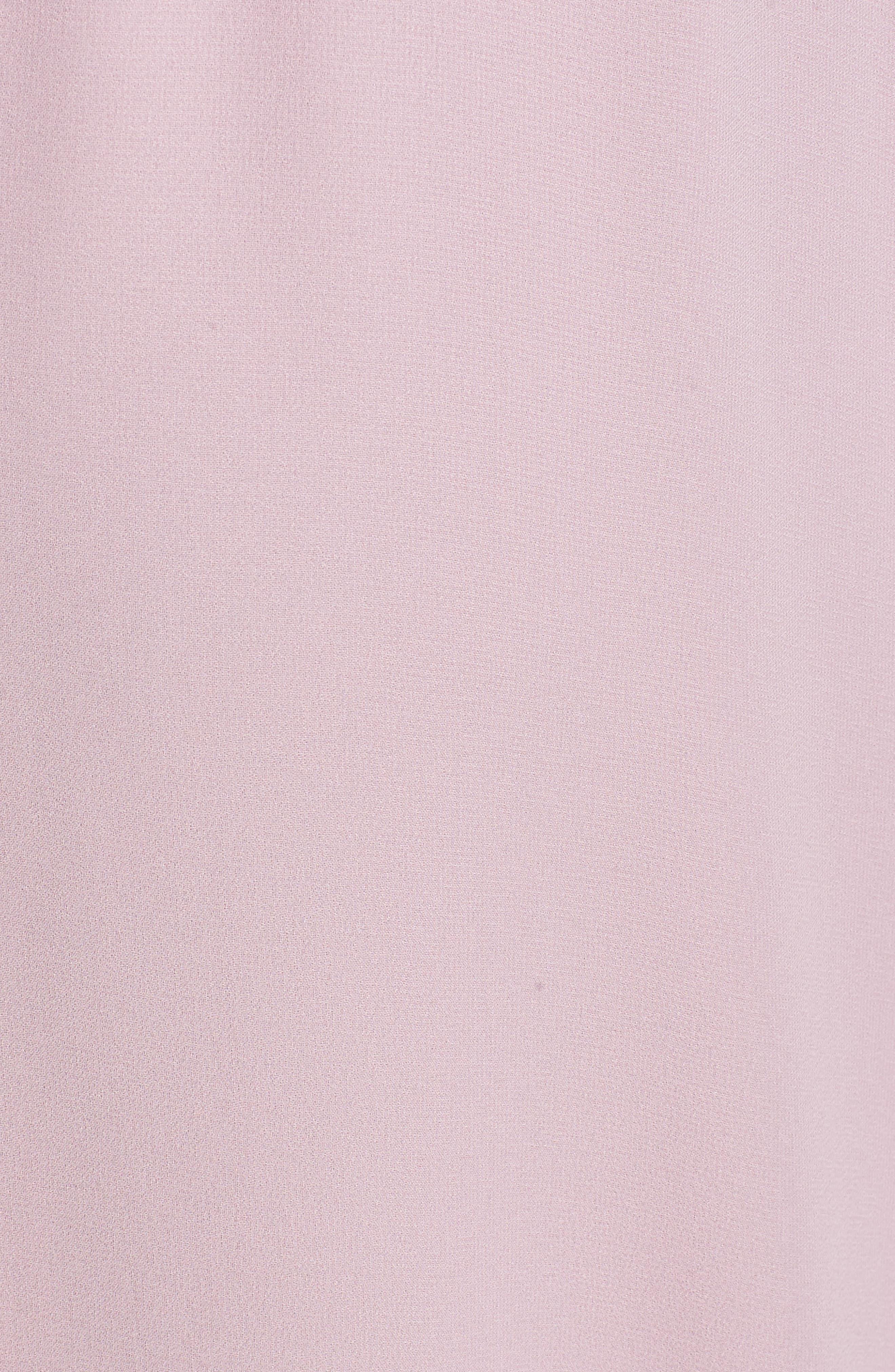 Alternate Image 5  - Wayf Ruffle Maxi Dress