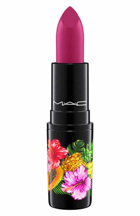 MAC Fruity Juicy Lipstick