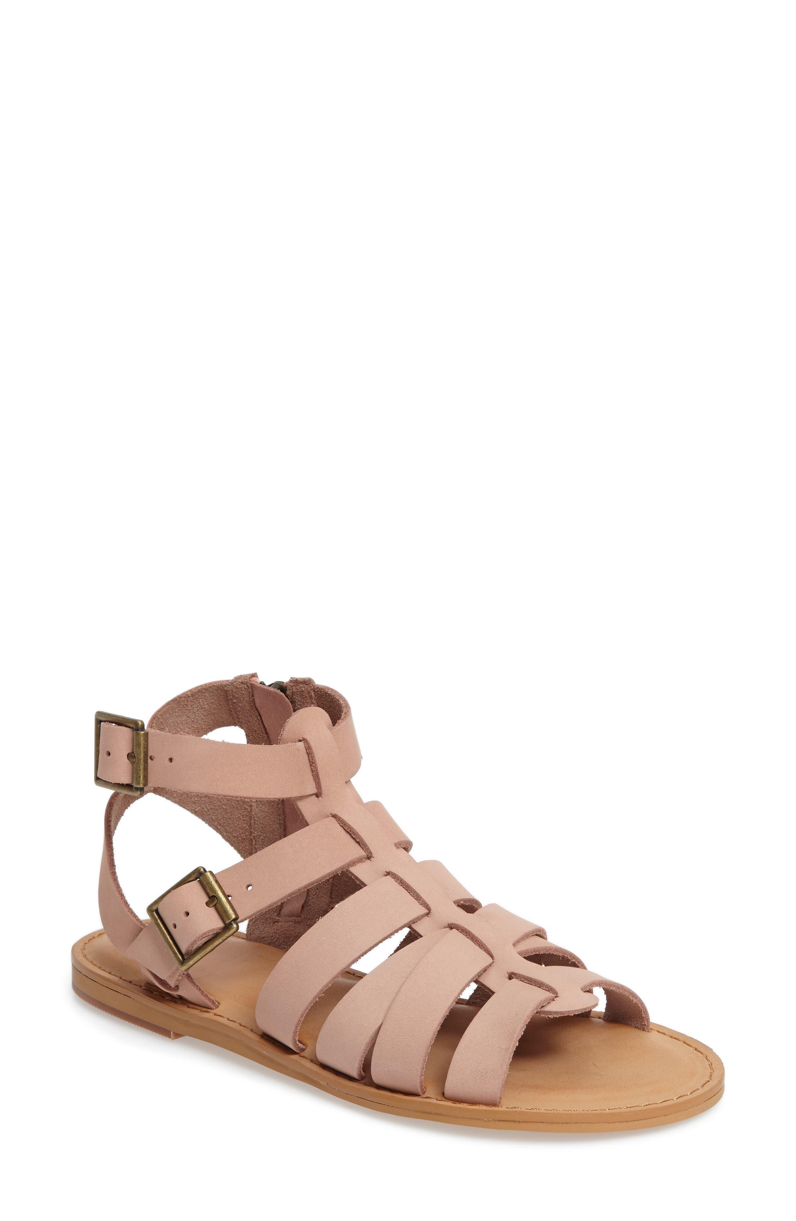 BP. Britt Gladiator Sandal (Women)