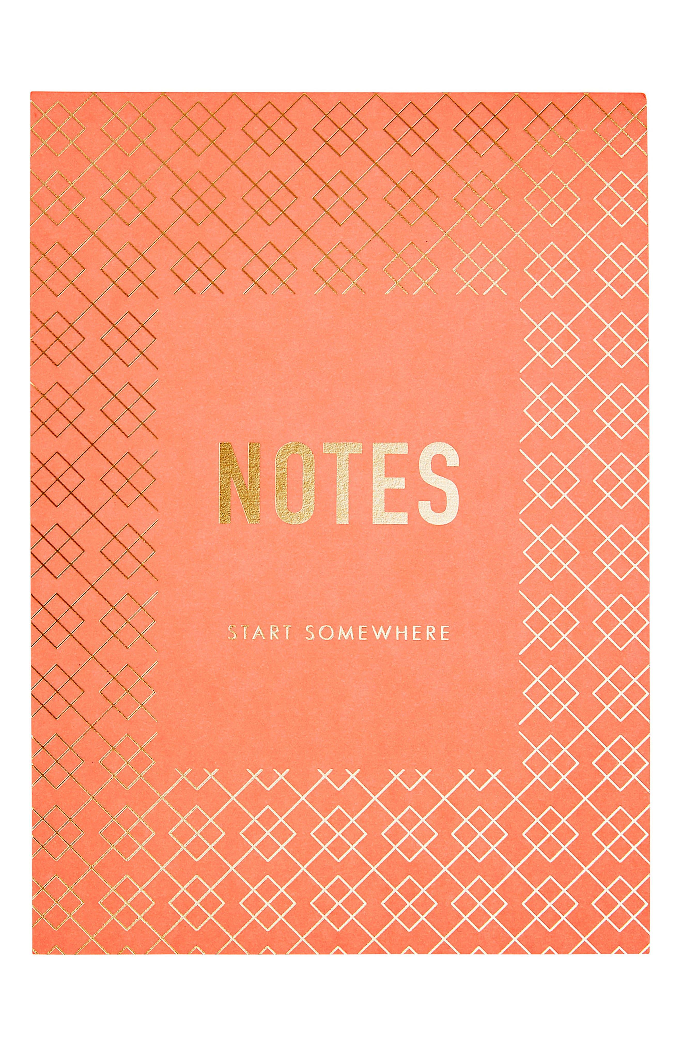 kikki.K Inspiration Notepad