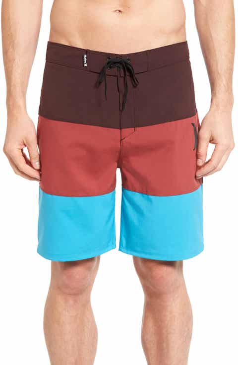 Hurley Icon Sunset Board Shorts