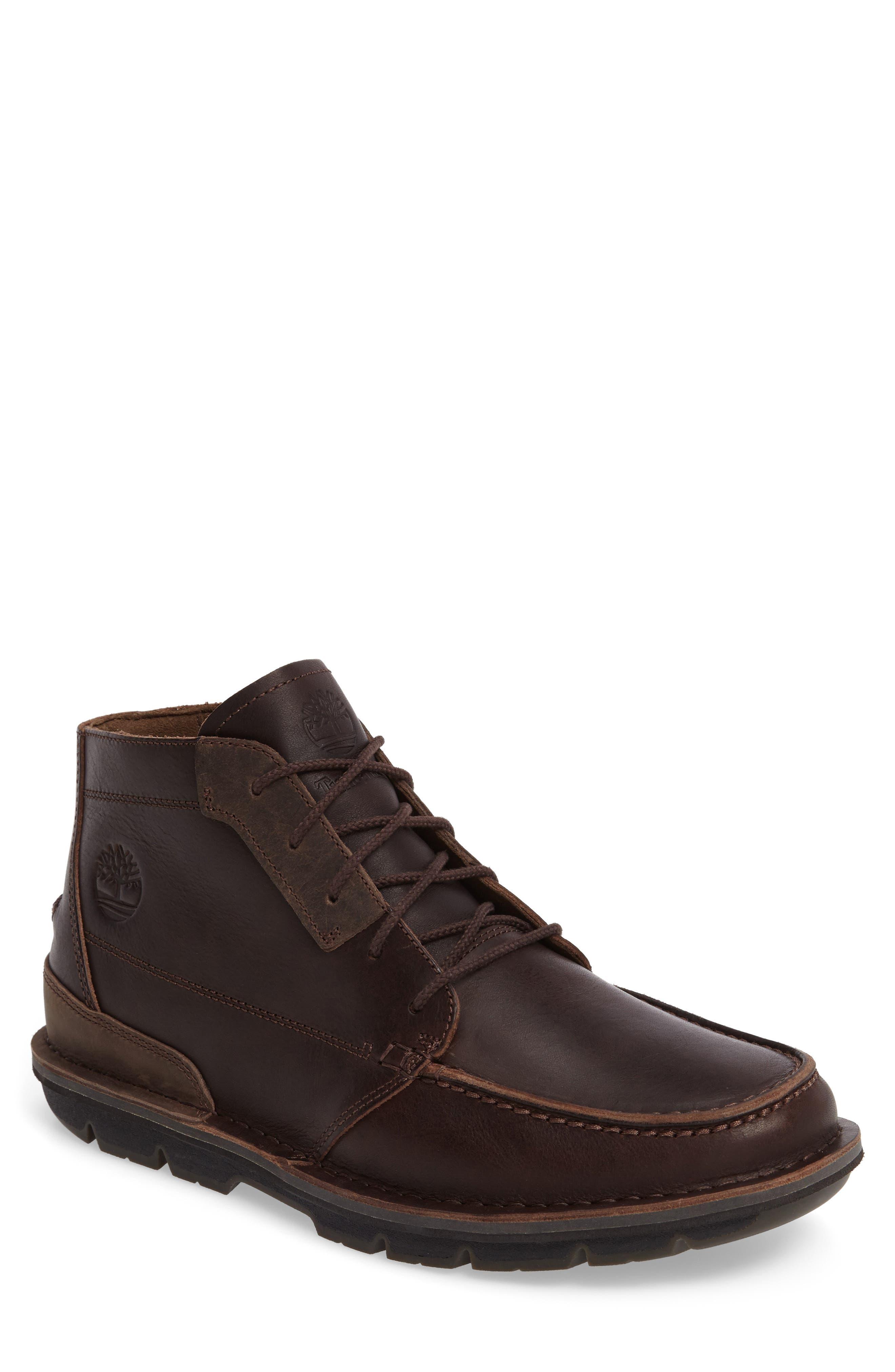 Timberland Coltin Moc Toe Boot (Men)