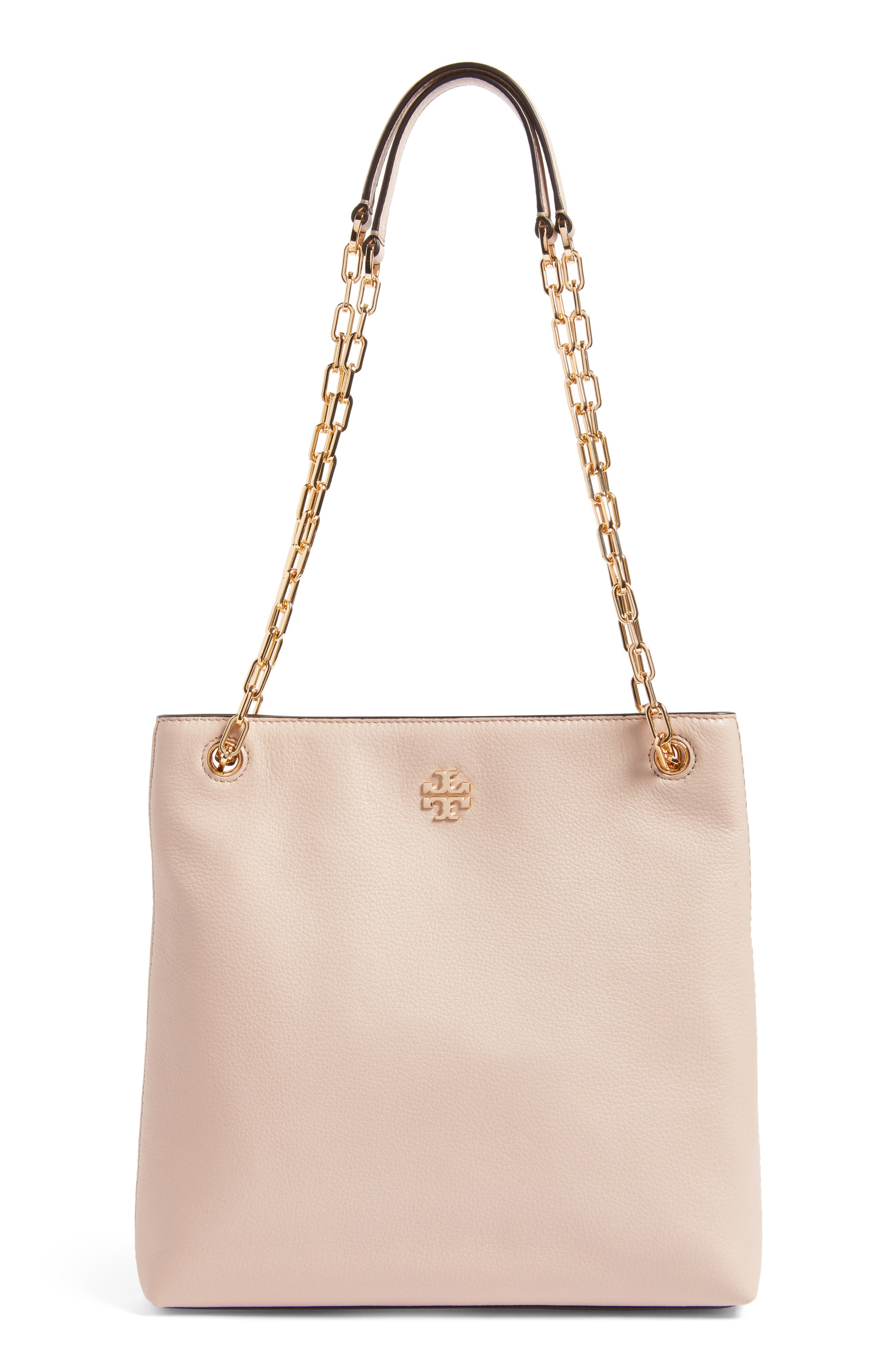 Alternate Image 1 Selected - Tory Burch Frida Swingpack Leather Crossbody Bag (Nordstrom Exclusive)