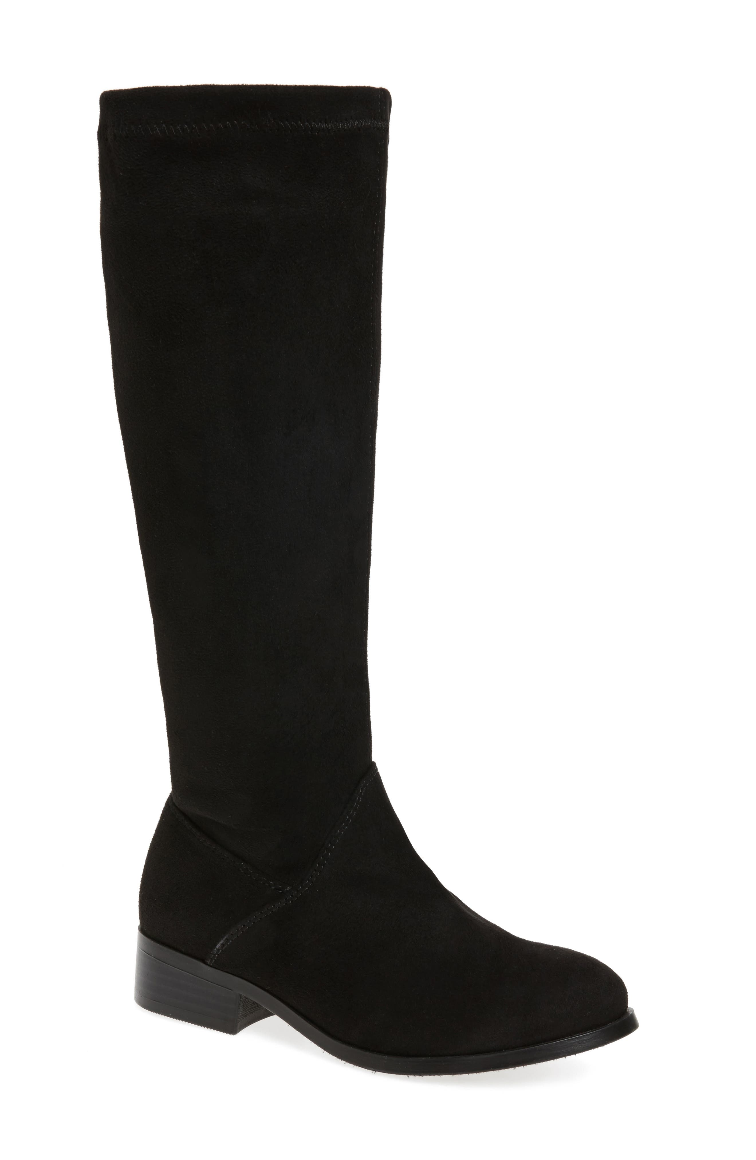 Steve Madden Emotion Boot (Little Kid & Big Kid)