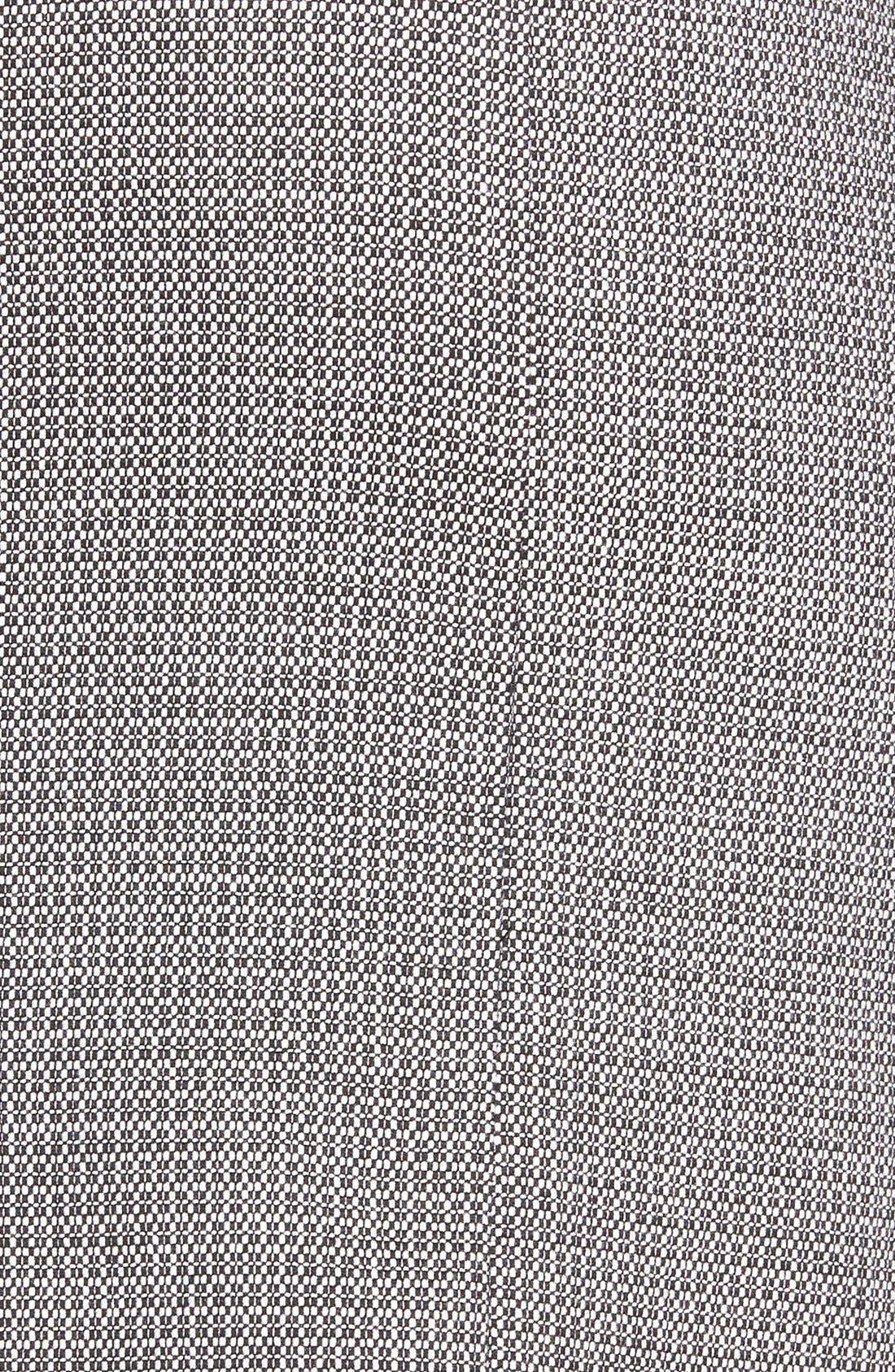 Alternate Image 3  - Halogen® Pencil Suit Skirt (Regular & Petite)