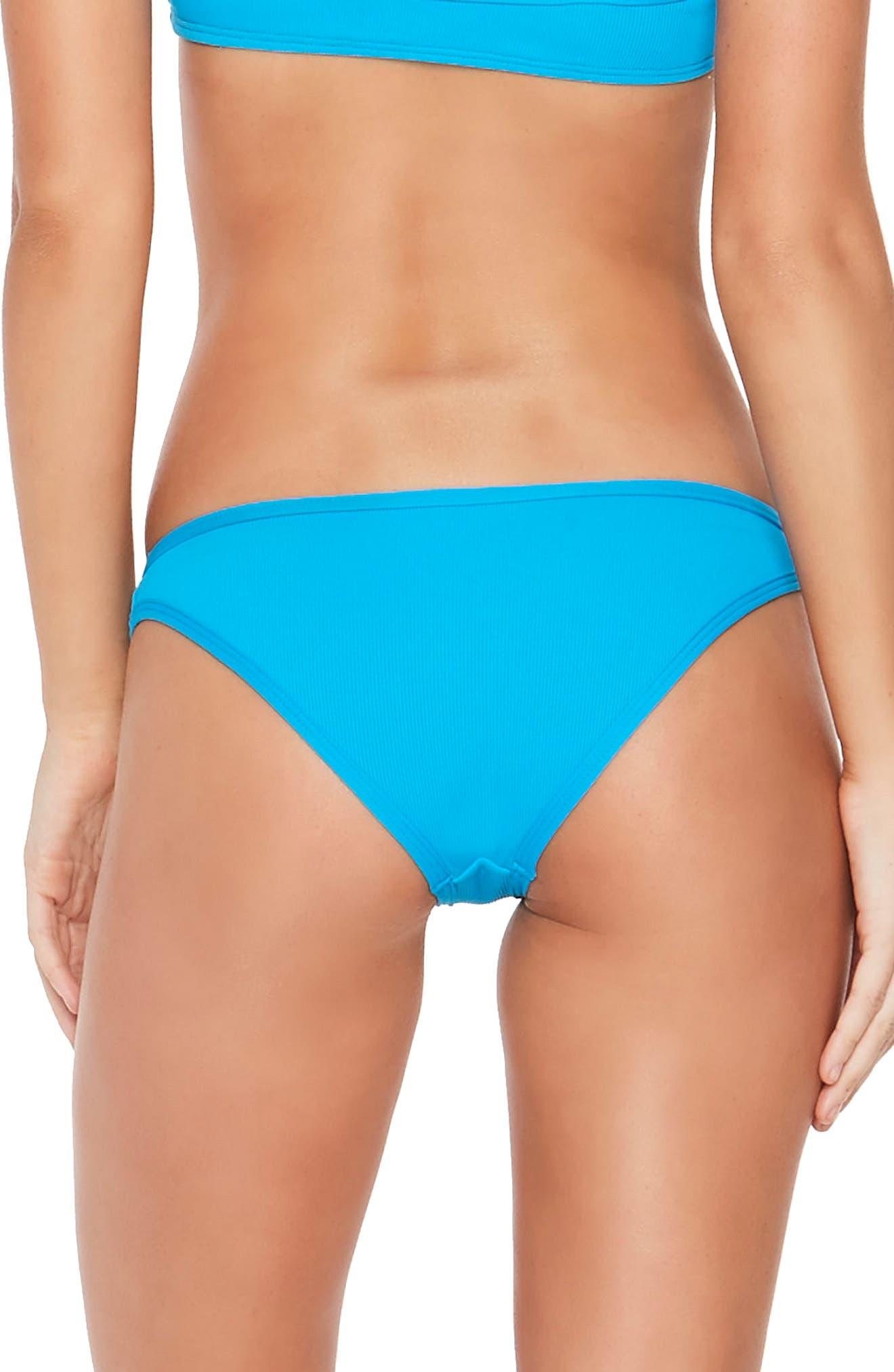 L Space Ridin' High Cosmo Classic Bikini Bottoms