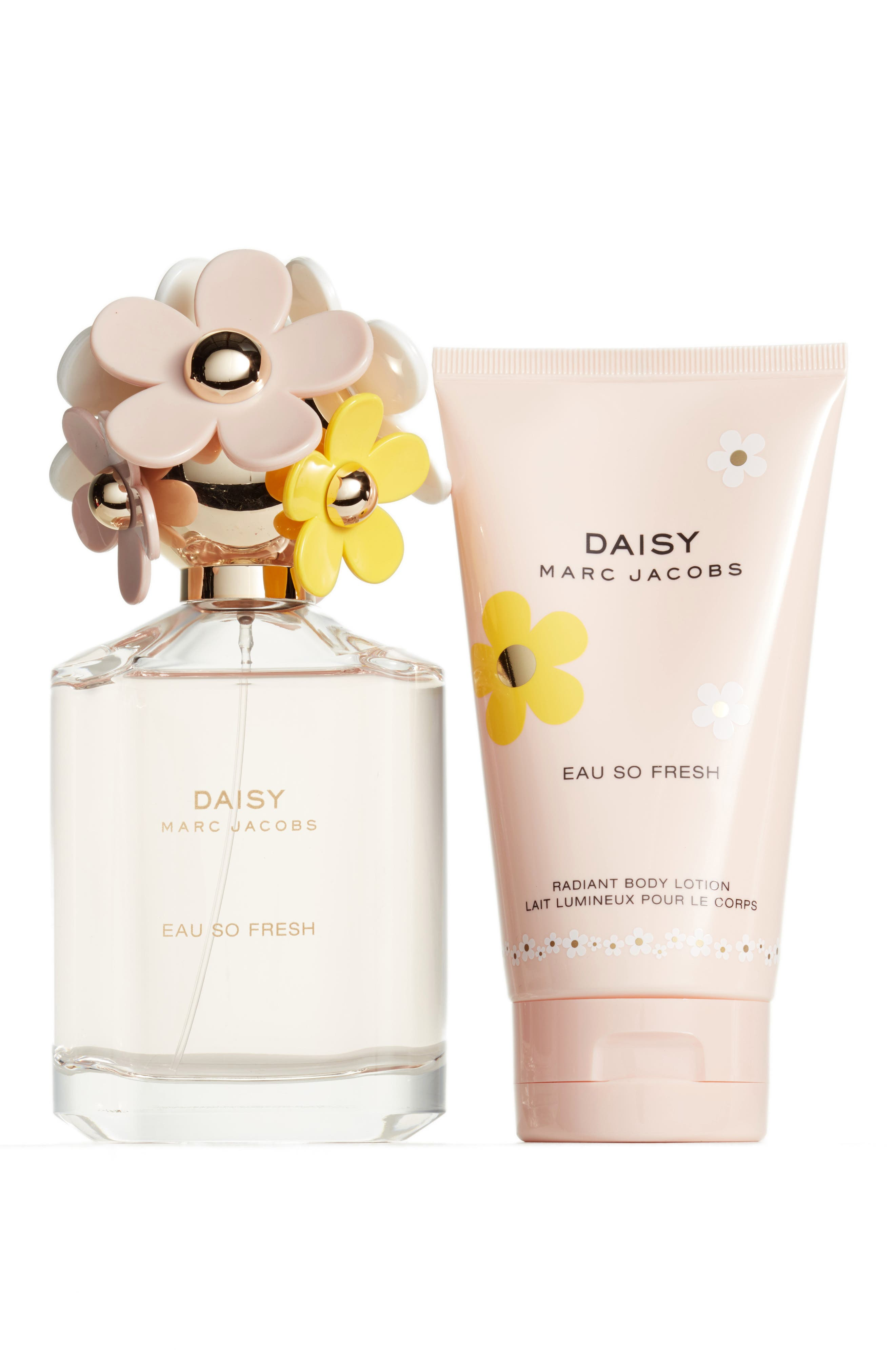 Alternate Image 2  - MARC JACOBS Daisy Eau So Fresh Set ($147 Value)