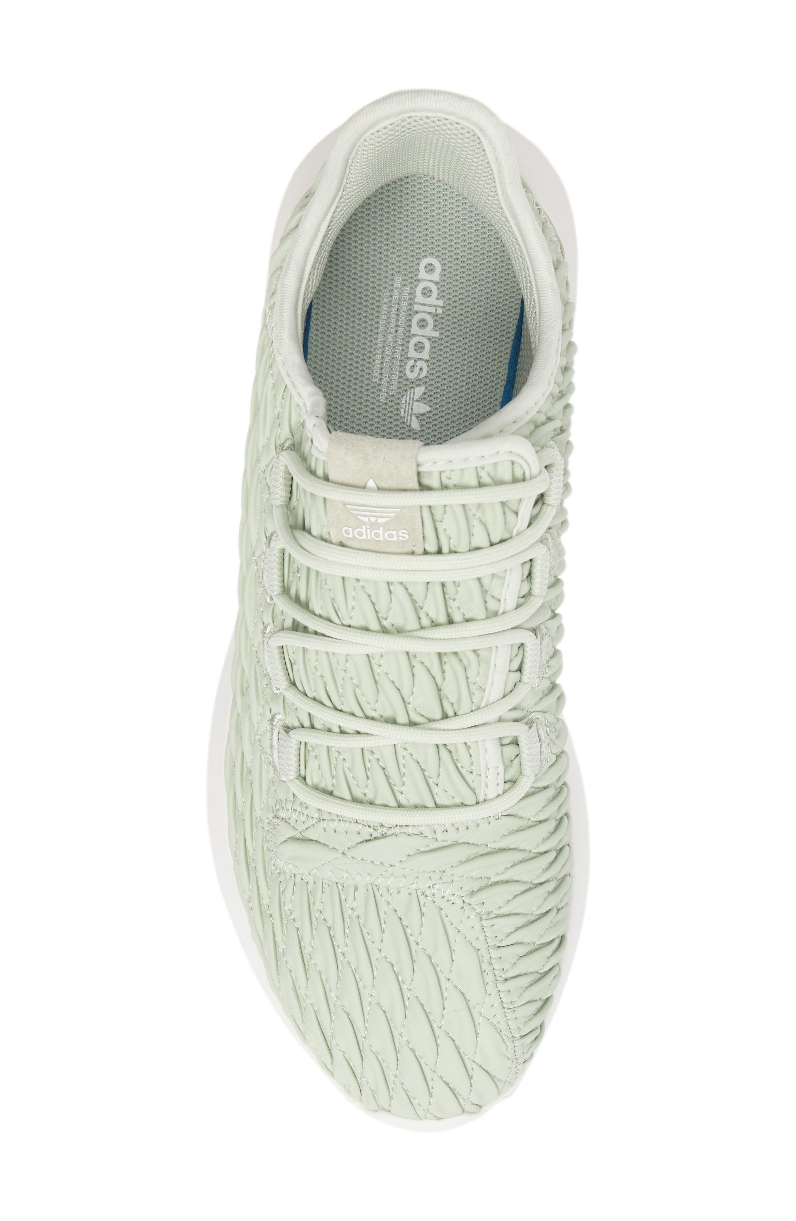 Alternate Image 5  - adidas Tubular Shadow Sneaker (Women)