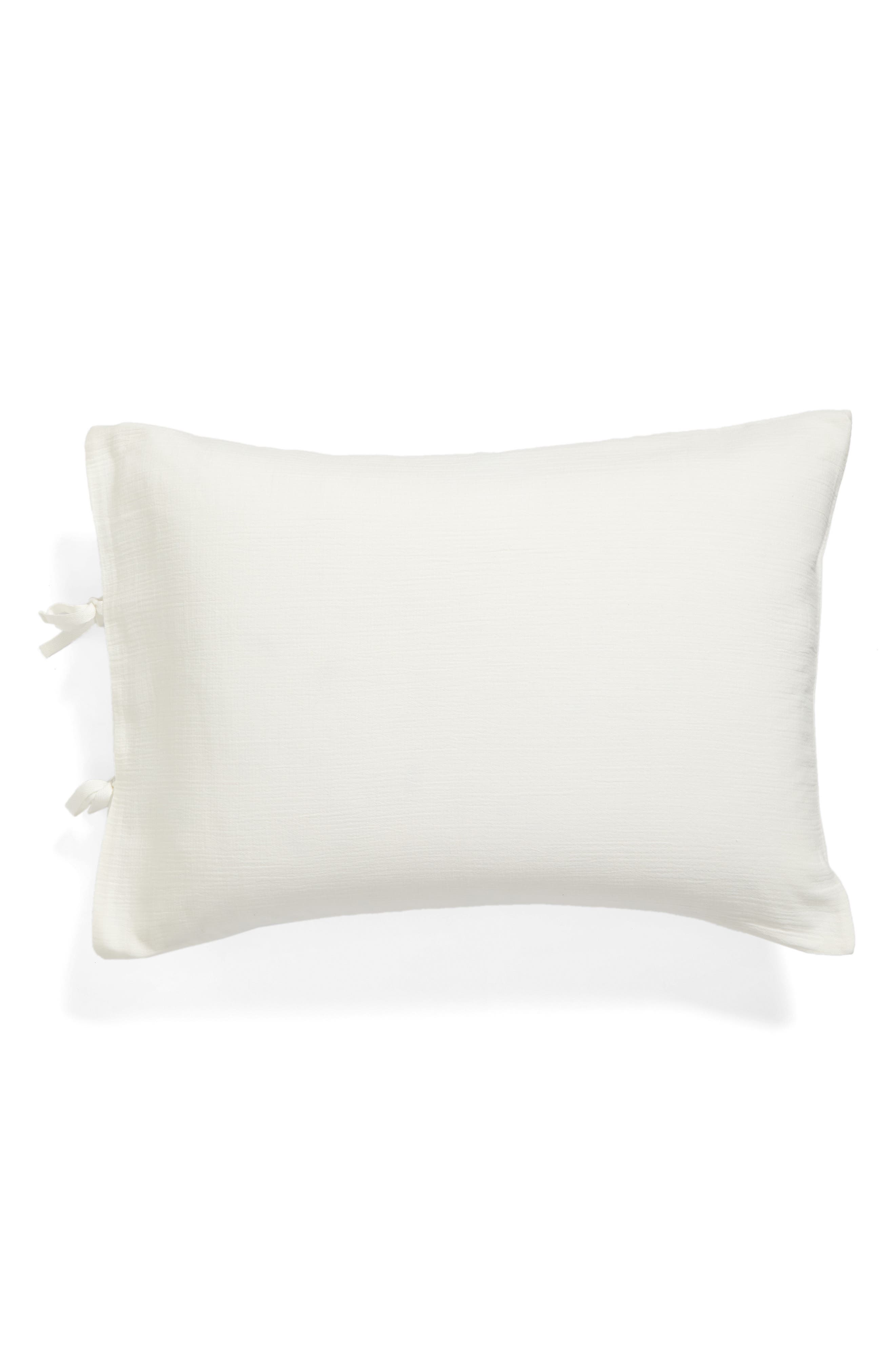 Nordstrom at Home Double Weave Sham