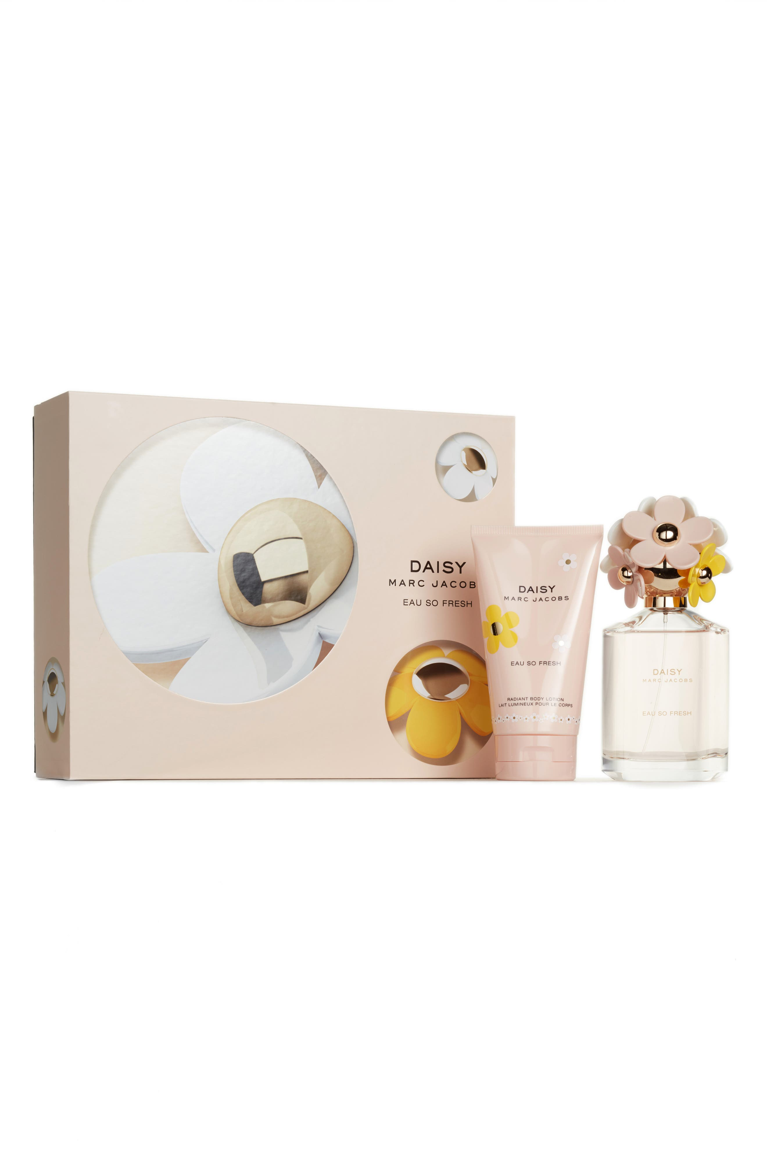 Alternate Image 1 Selected - MARC JACOBS Daisy Eau So Fresh Set ($147 Value)