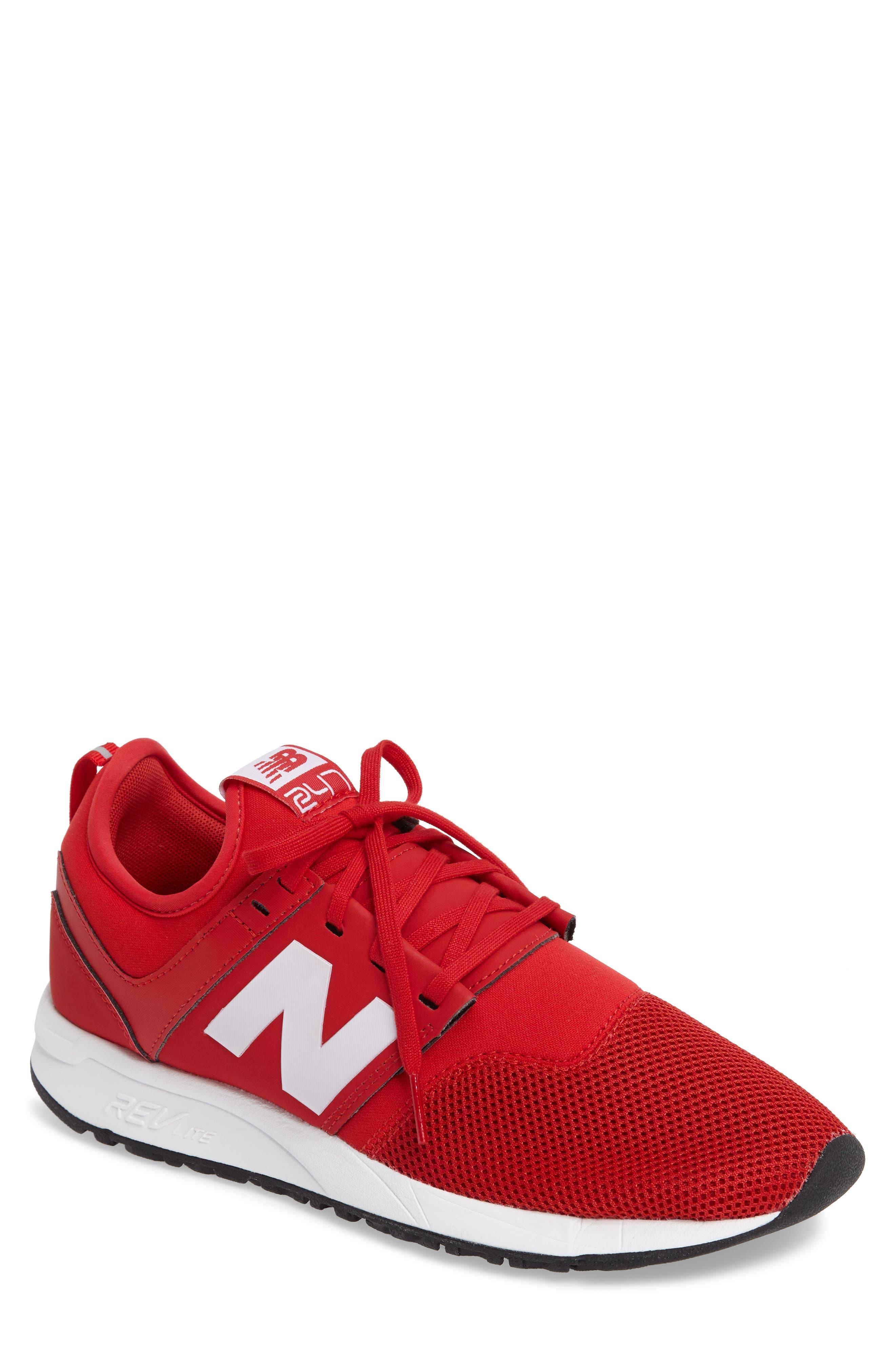 New Balance 247 Classic Pack Sneaker (Men)