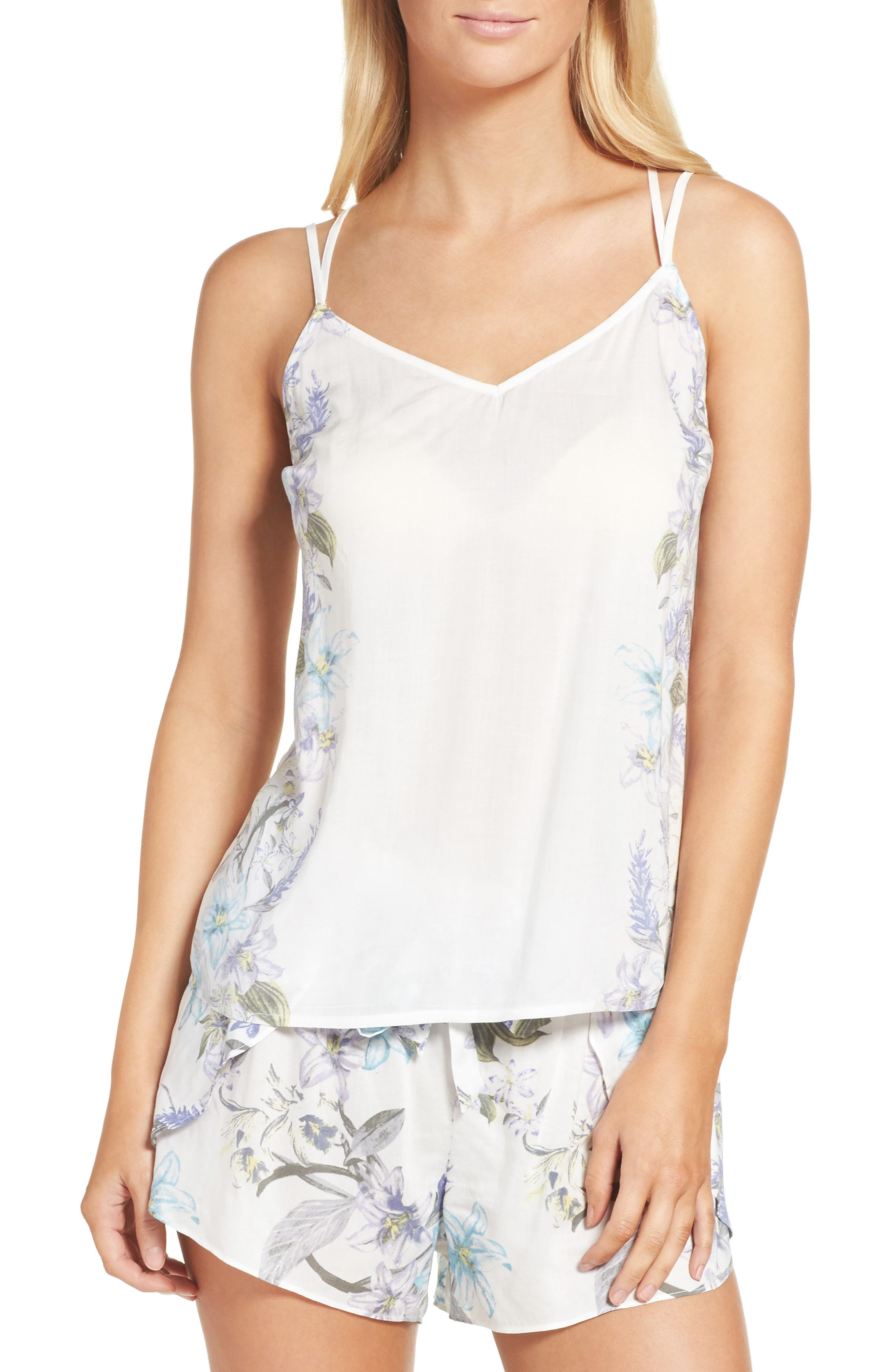Nordstrom Lingerie Sweet Dreams Camisole