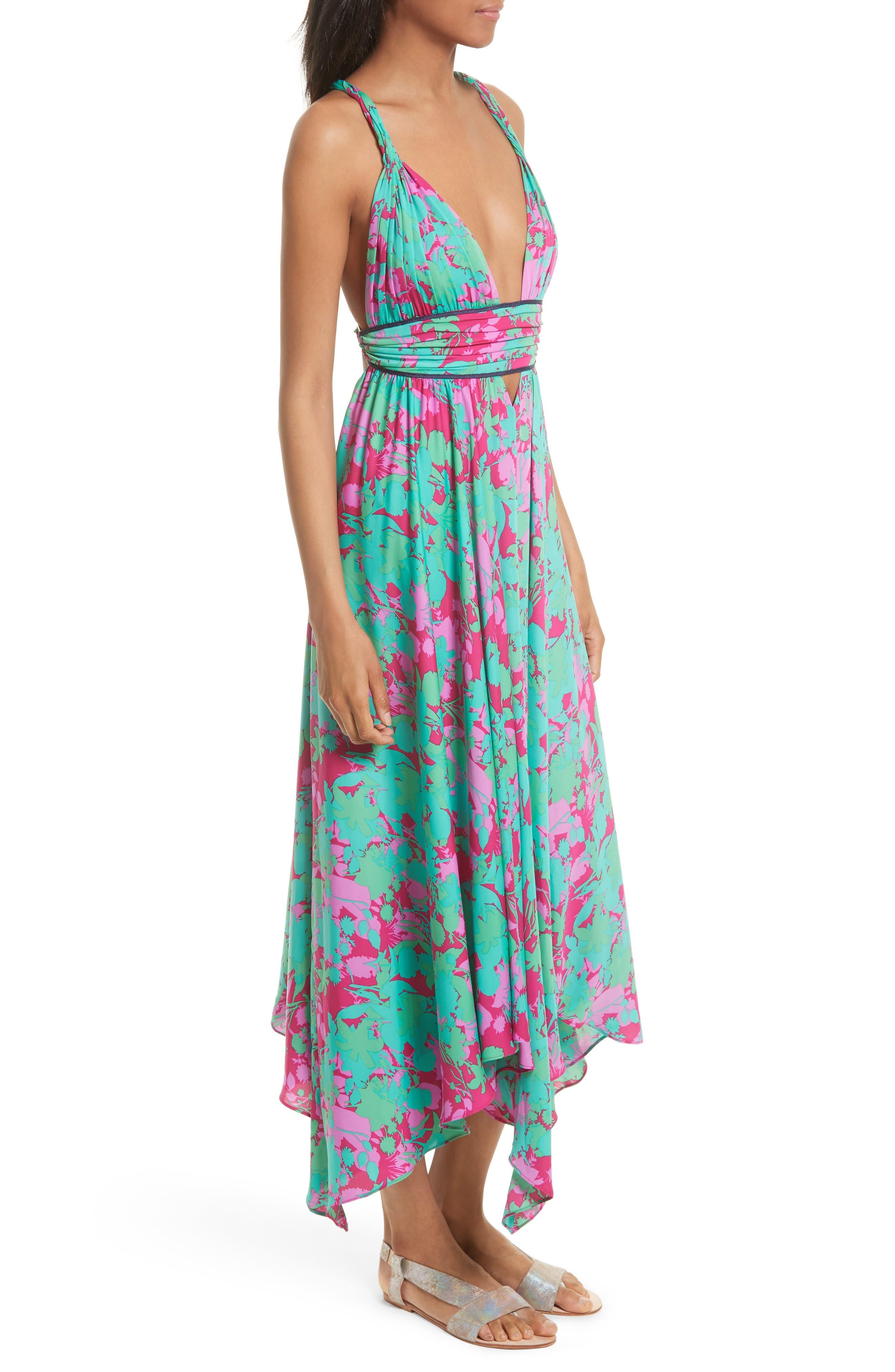 Alternate Image 3  - Free People Summer Night Maxi Dress