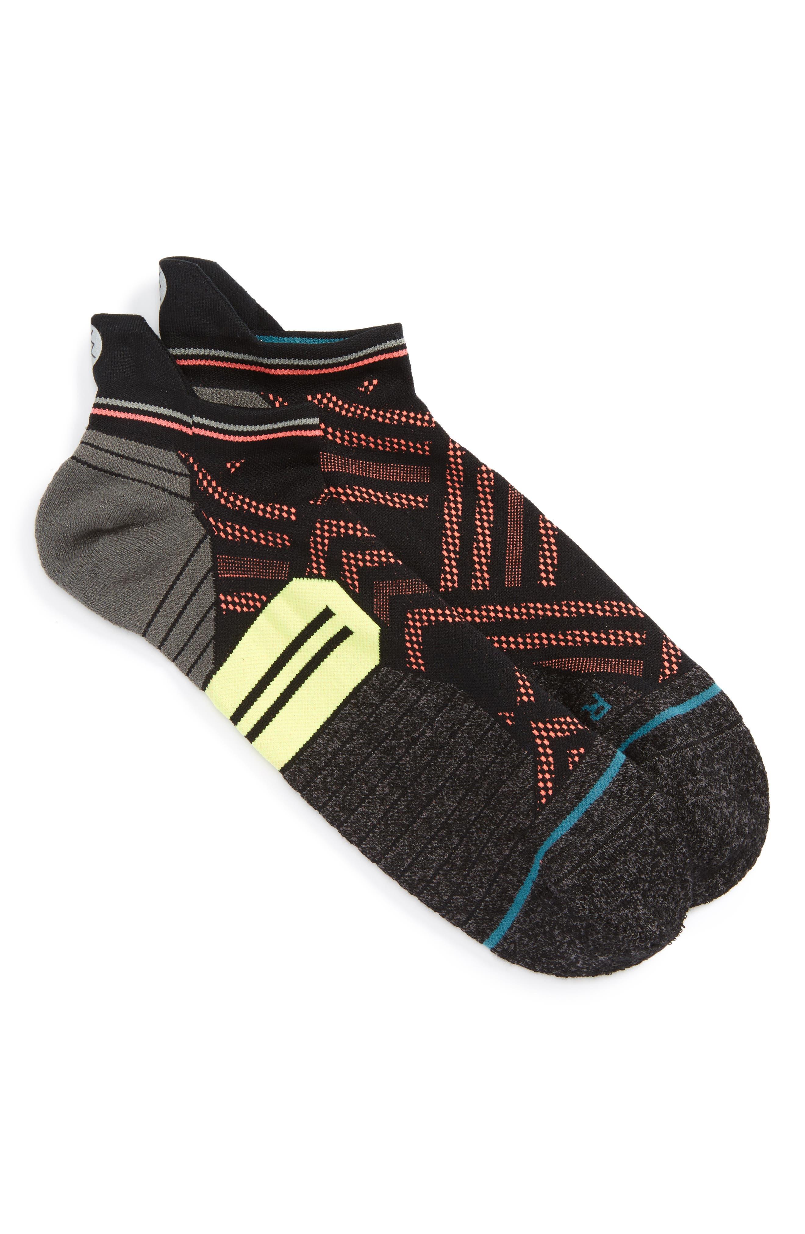 Stance Speed Tab No-Show Socks