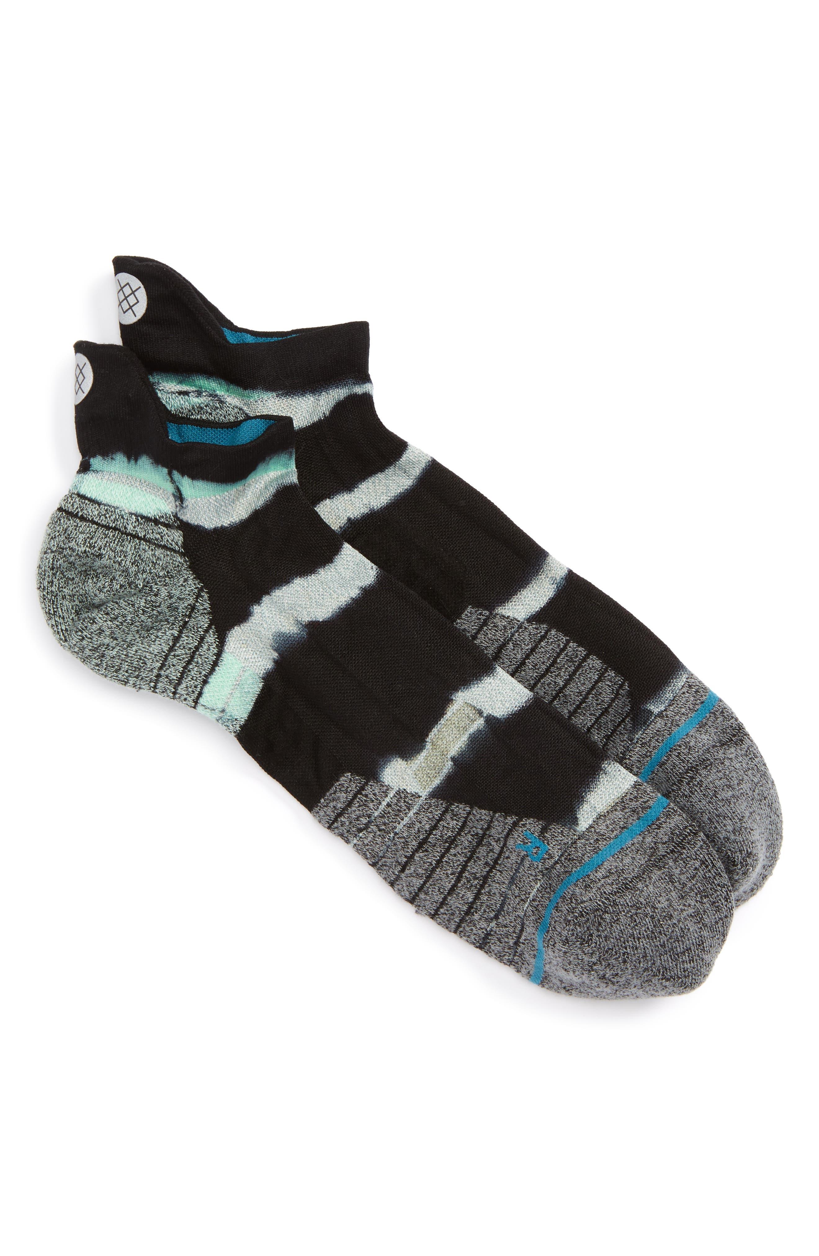 Stance Momentum Tab Ankle Socks
