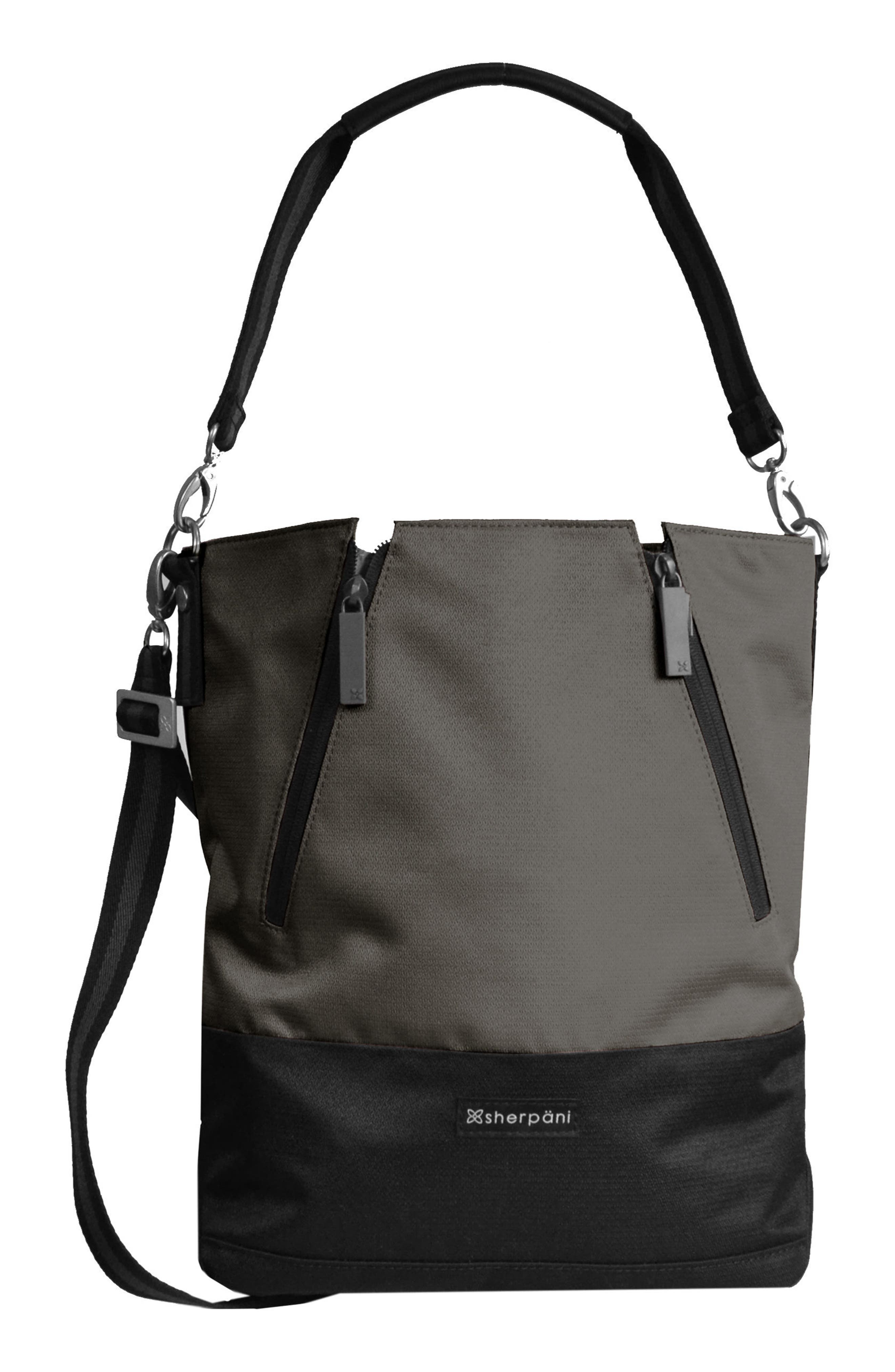 Sherpani Devyn Bucket Bag