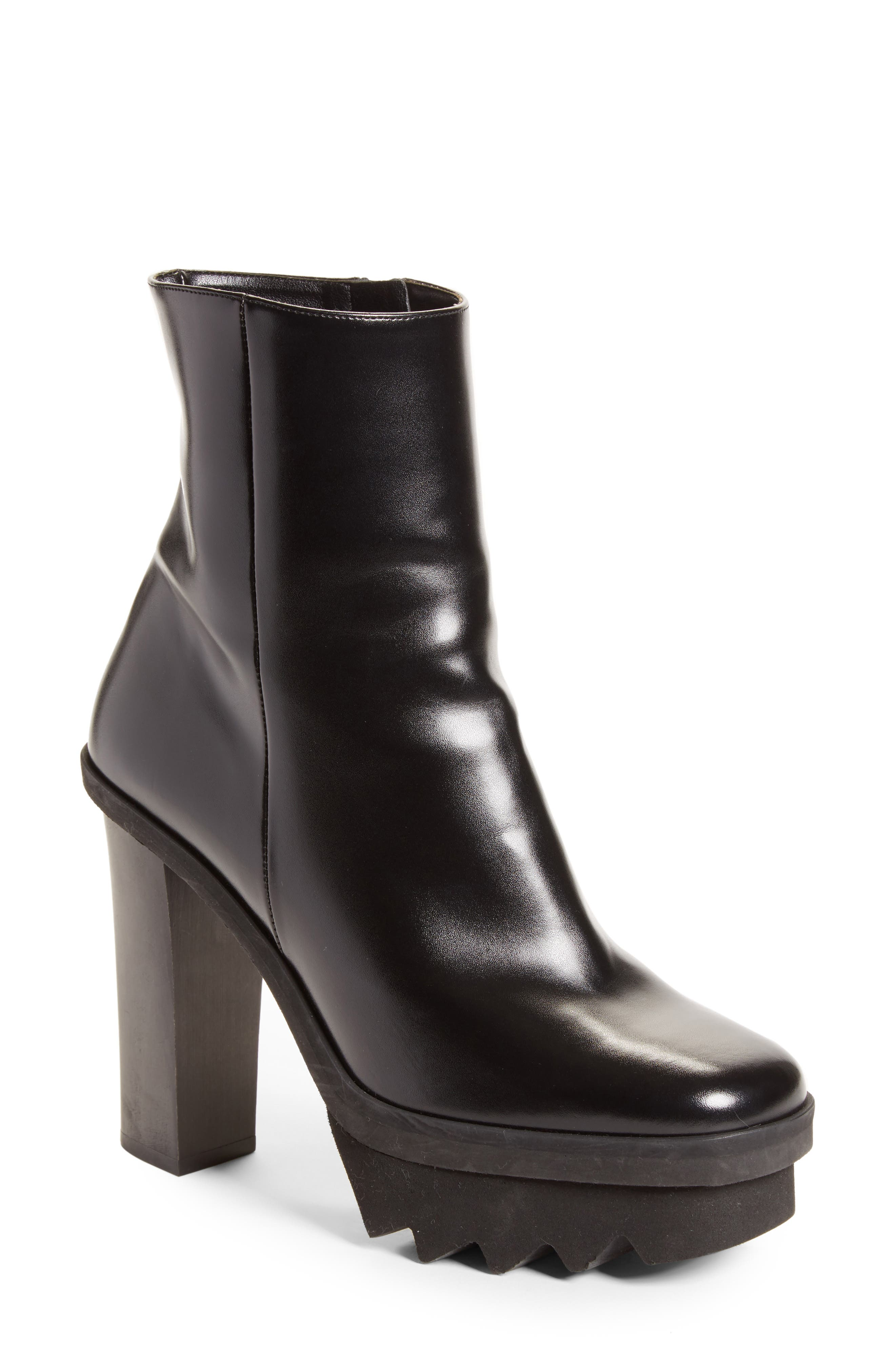 Stella McCartney Platform Bootie (Women)