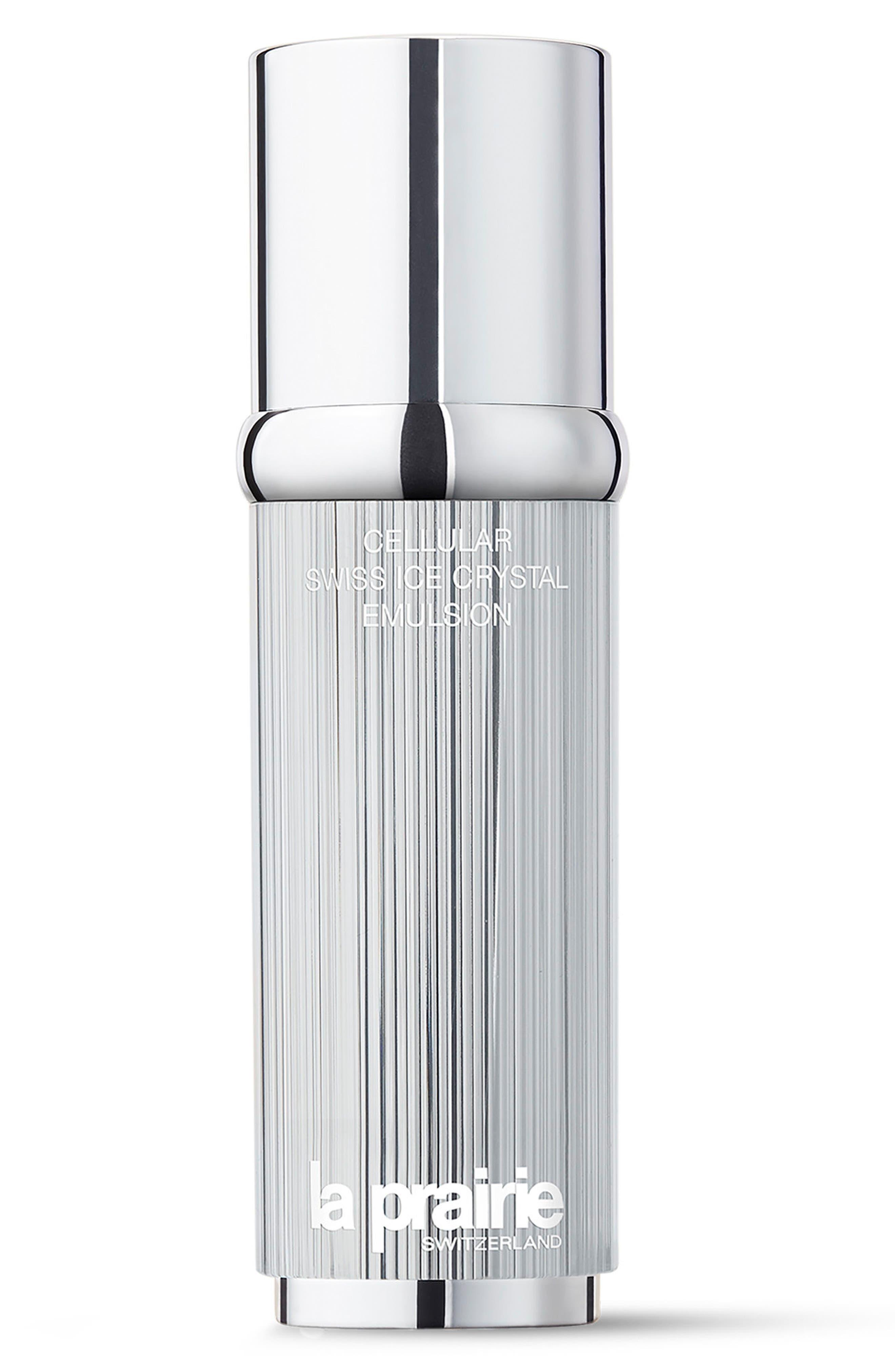 La Prairie Cellular Swiss Ice Crystal Emulsion