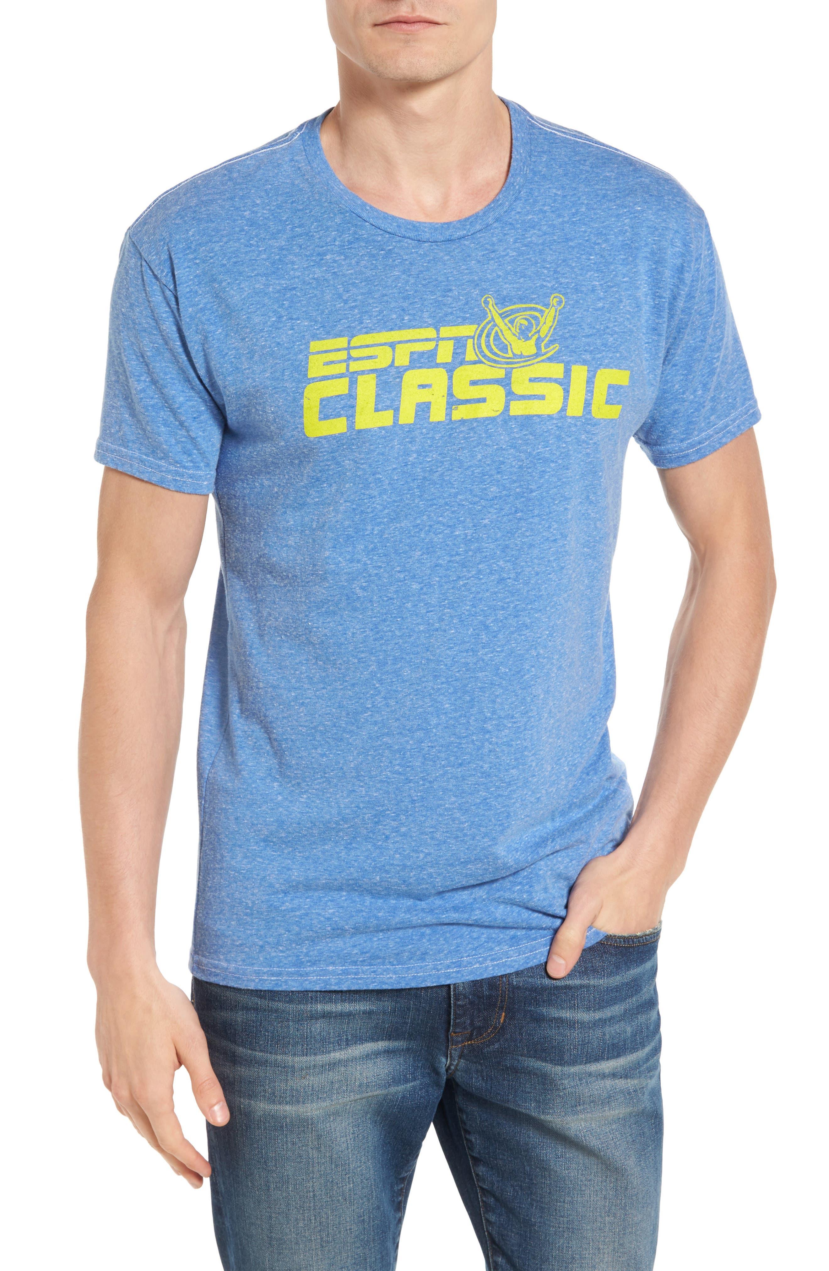 Retro Brand ESPN Classic T-Shirt