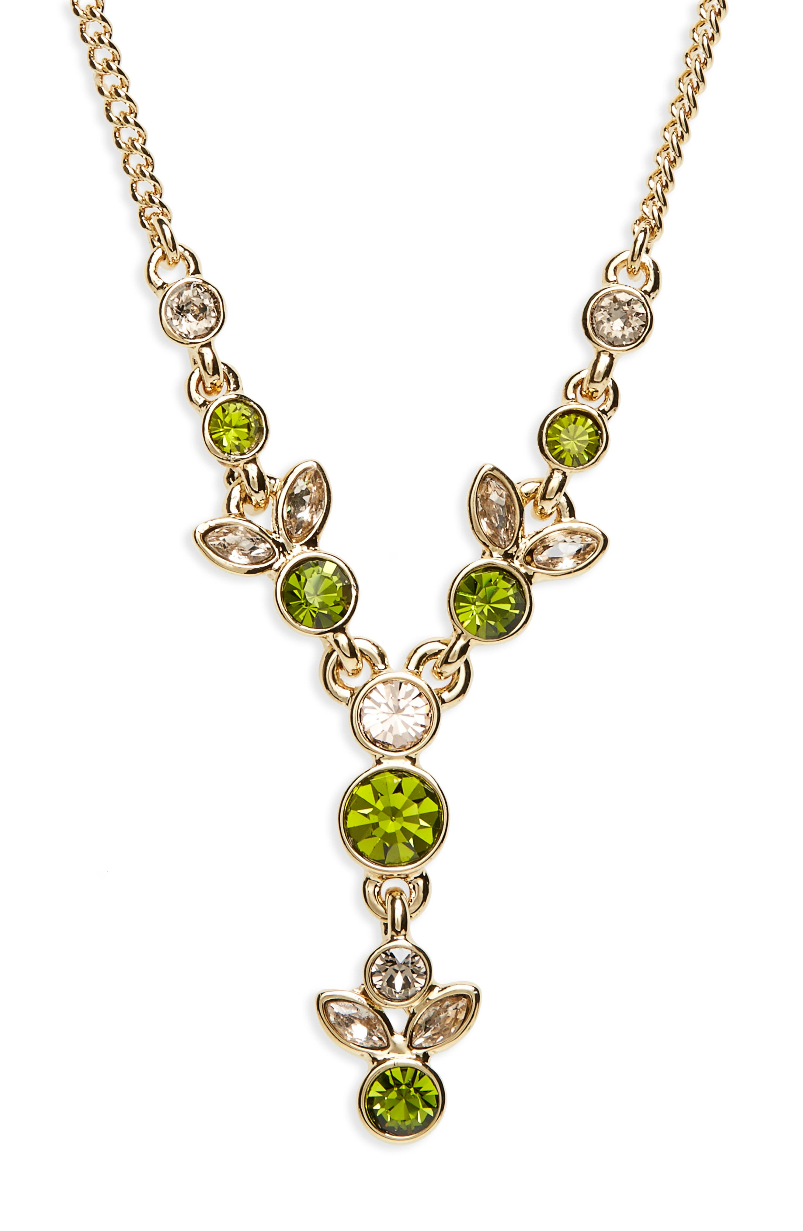 Givenchy Sydney Y-Necklace